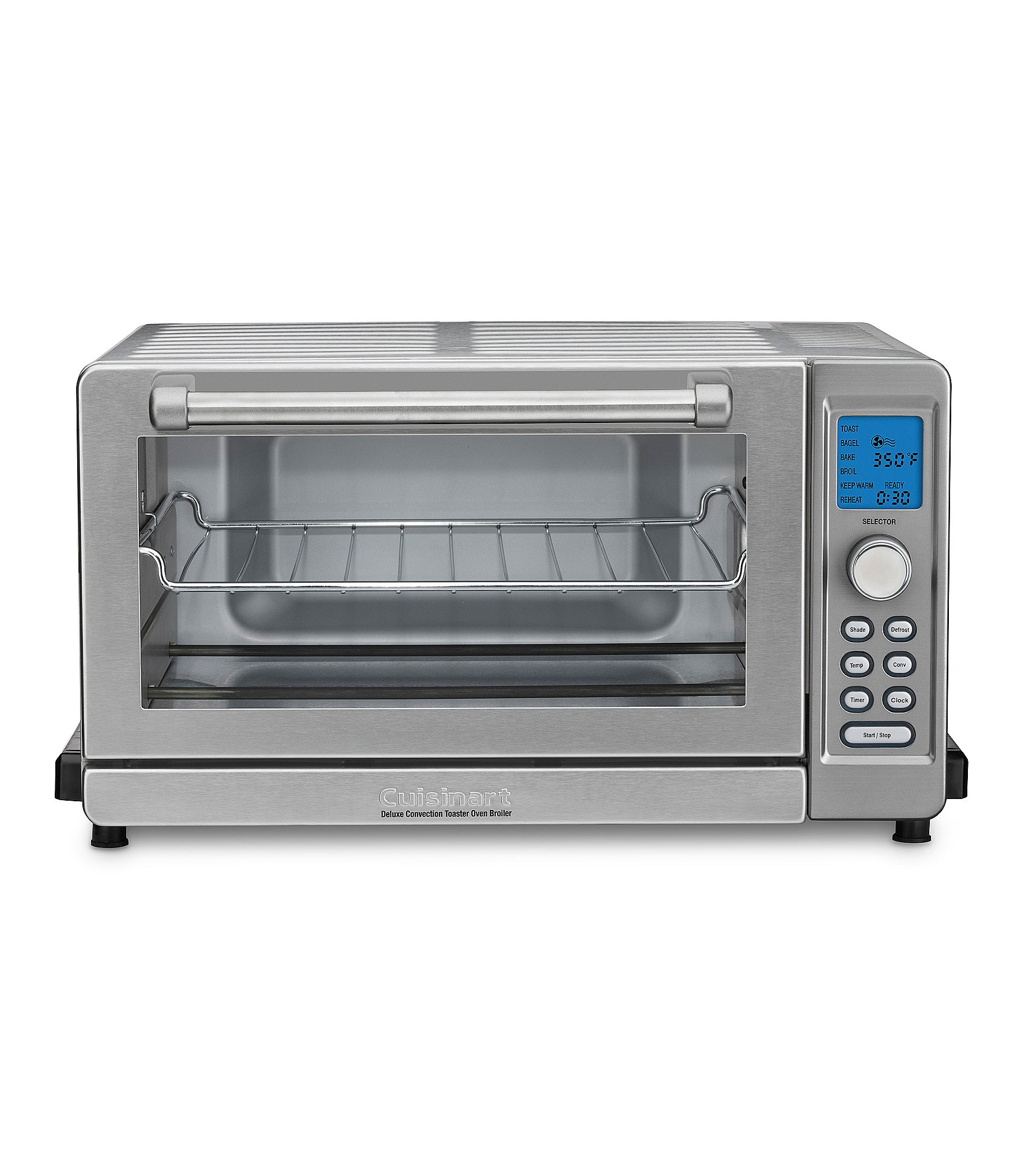 toaster appliances oven electric small kenwood