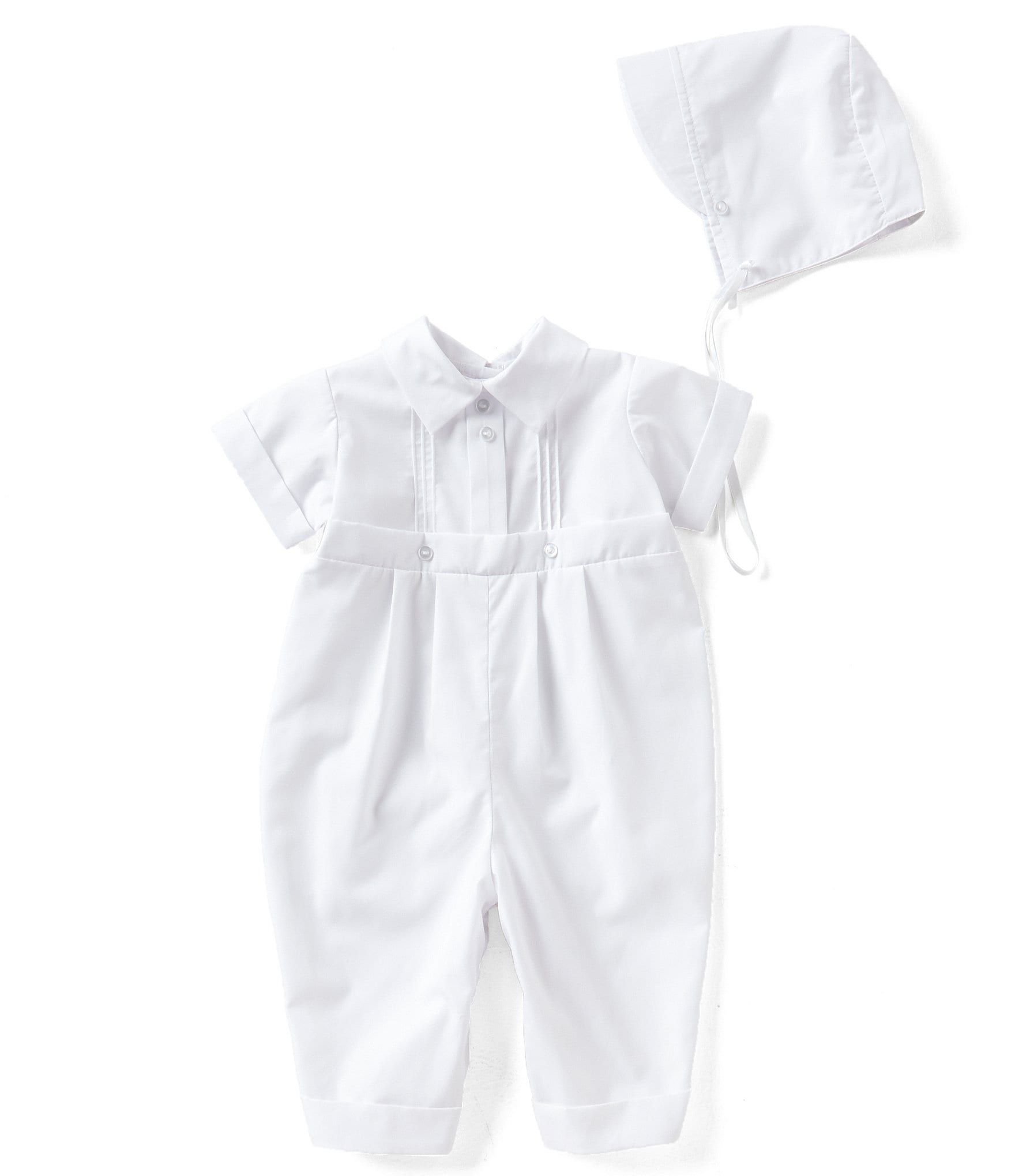 Edgehill Collection Baby Boys Clothing