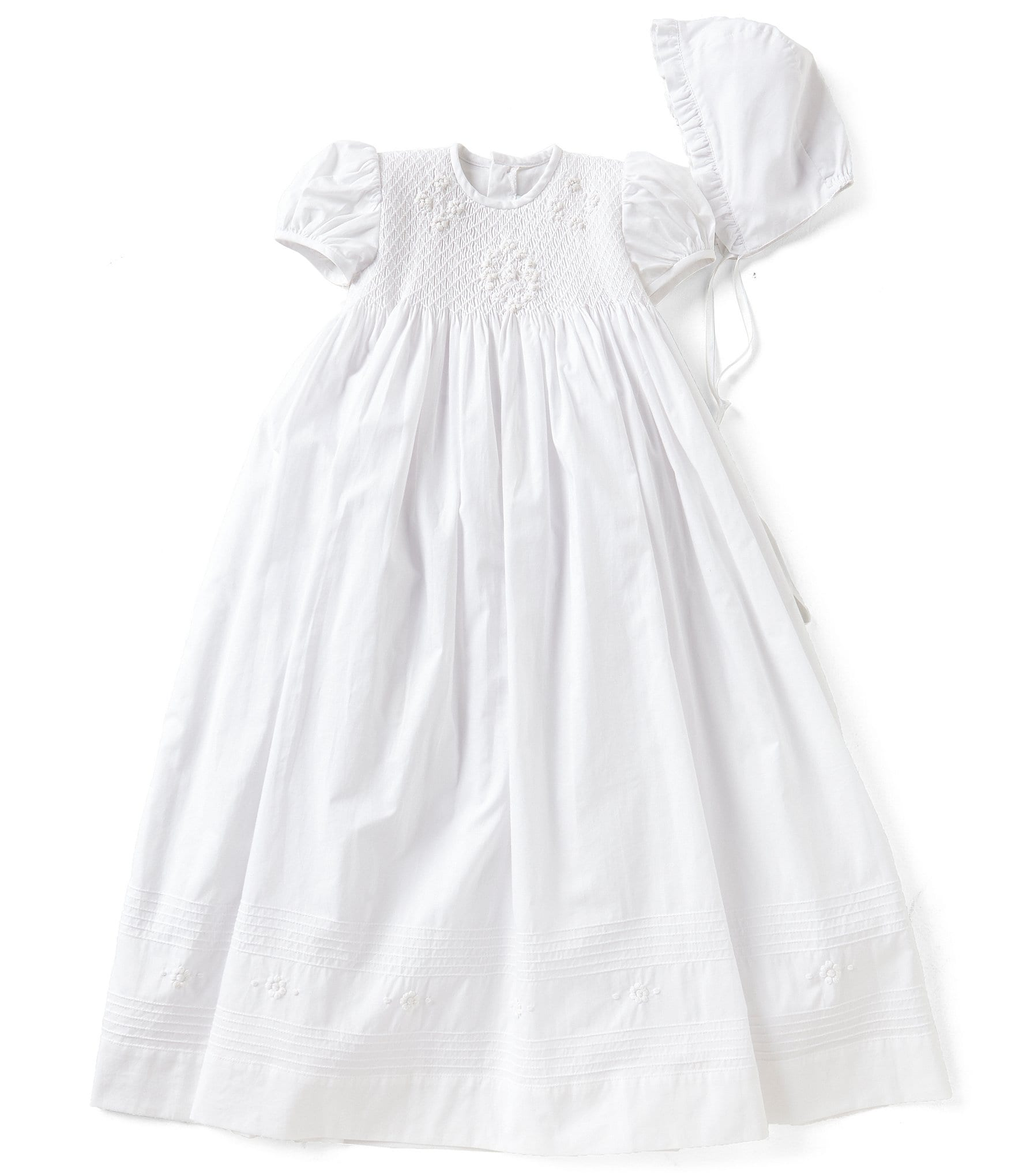Baby Girl Christening Dresses, Gowns & Accessories | Dillard\'s