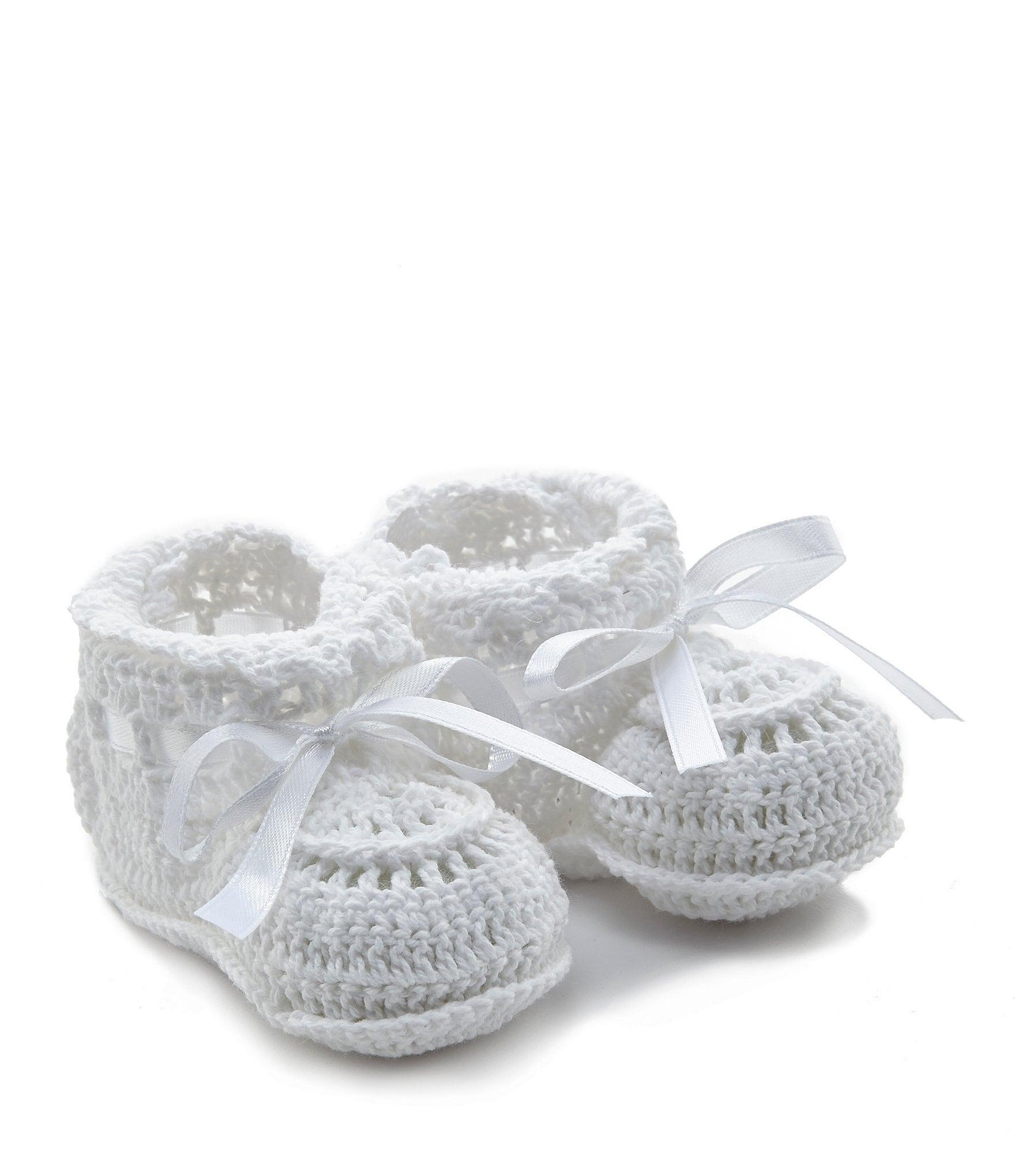 Infant Boys Crib Shoes