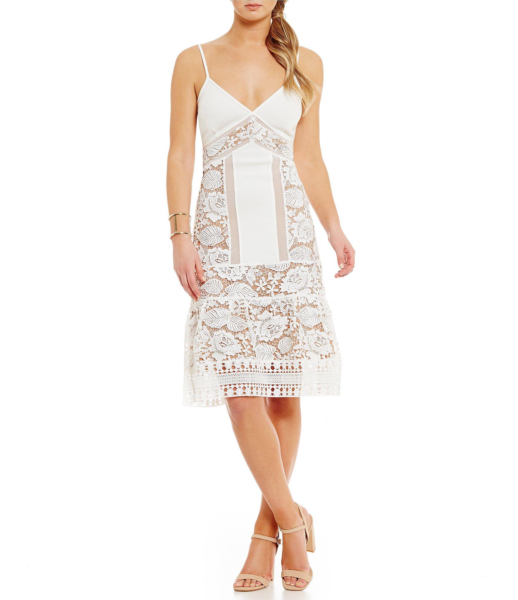 Women\'s Clothing | Dresses | Sundresses | Dillards.com