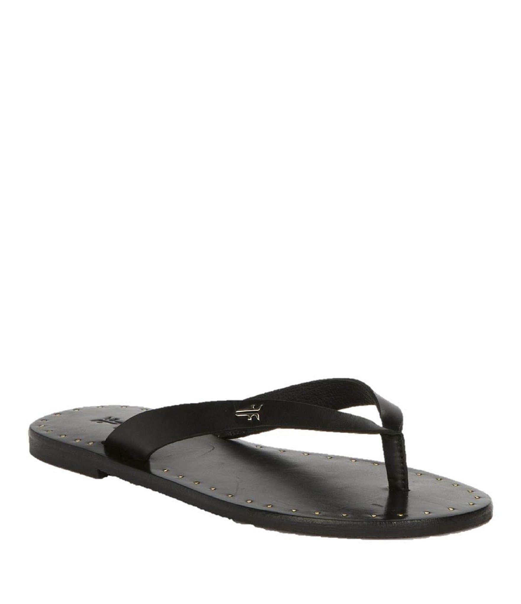 Frye Company Blair Harness Sandal (Women's) DUAyqIiPqq