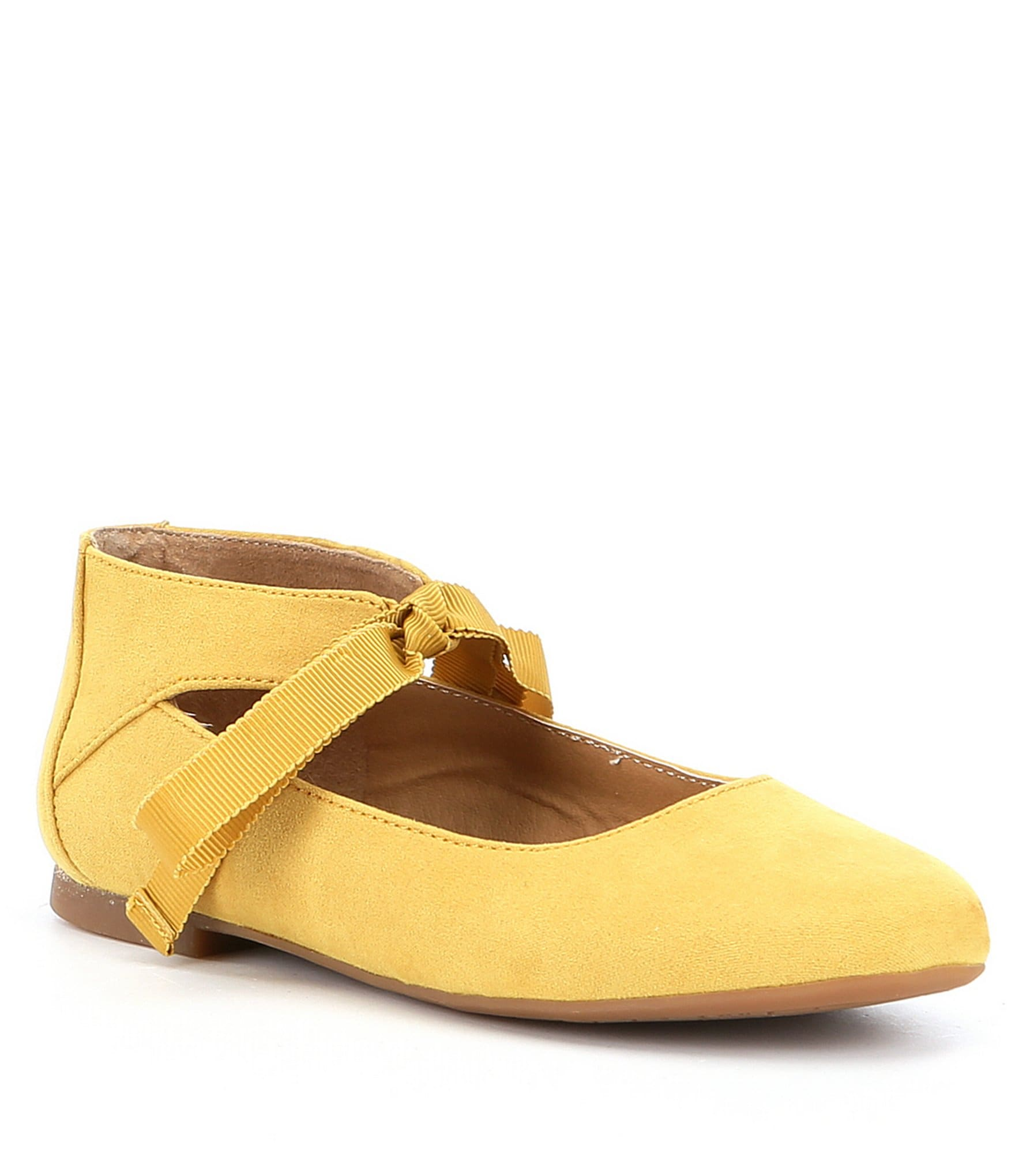 Yellow Dress Shoes For Toddlers Style Guru Fashion
