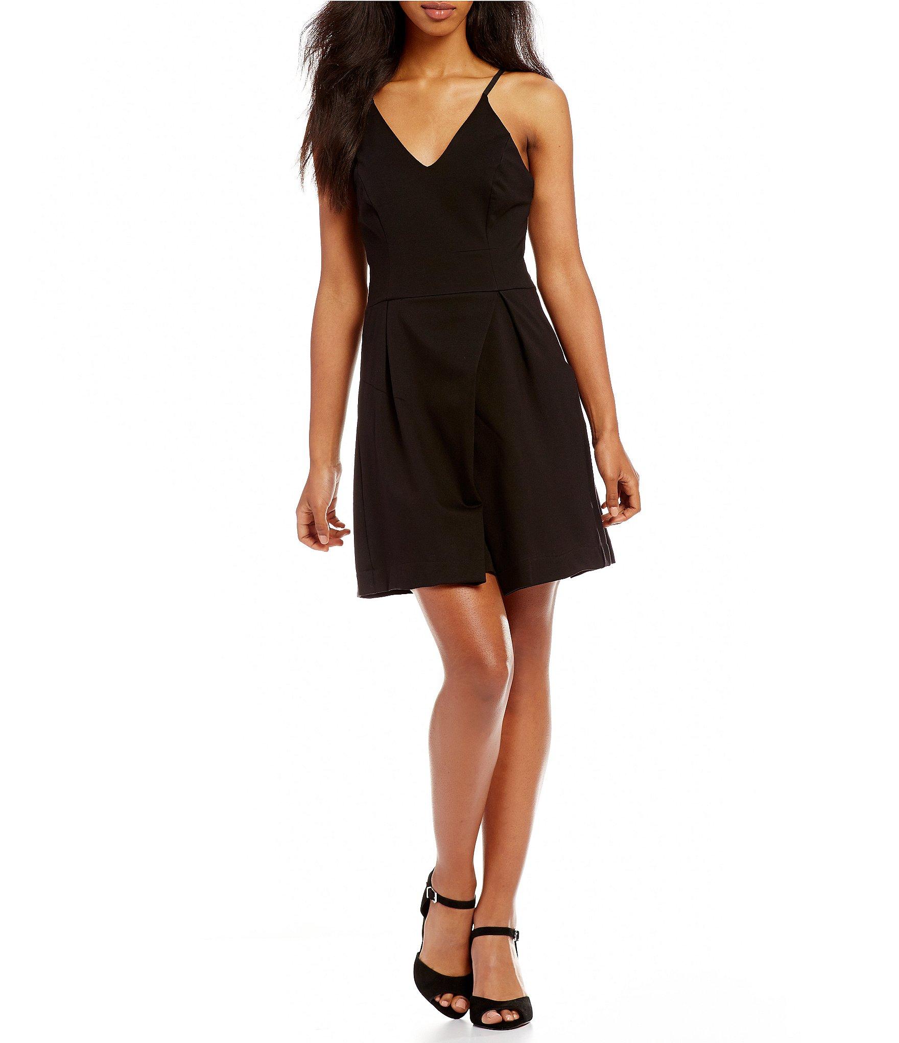 Black dress teenager - Black Dress Teenager 0