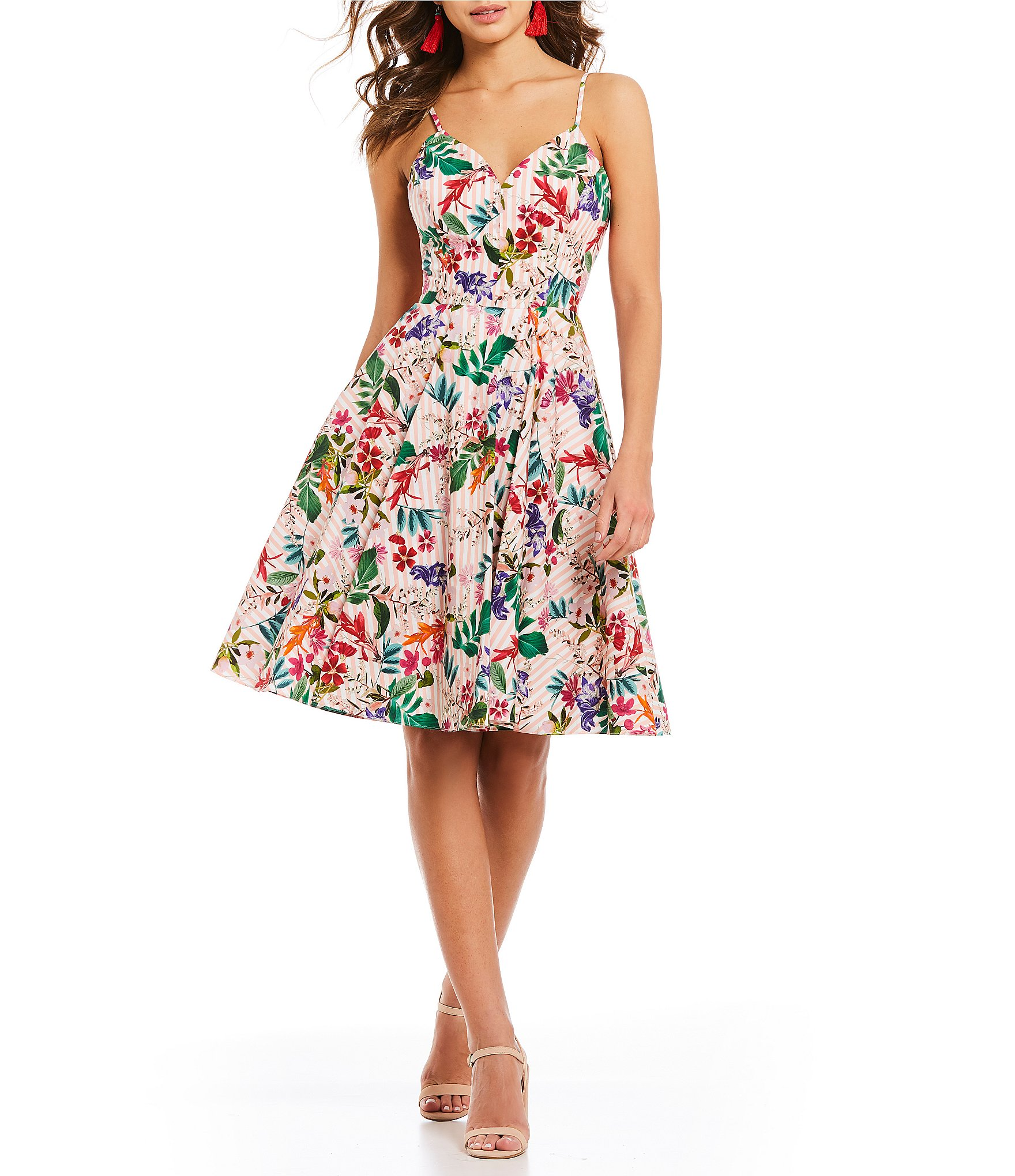 Womens Daytime Casual Dresses