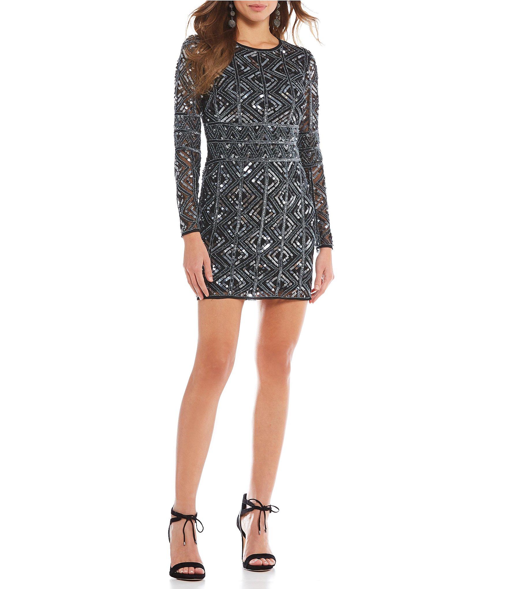 Gianni bini womens dresses gowns dillards ombrellifo Gallery