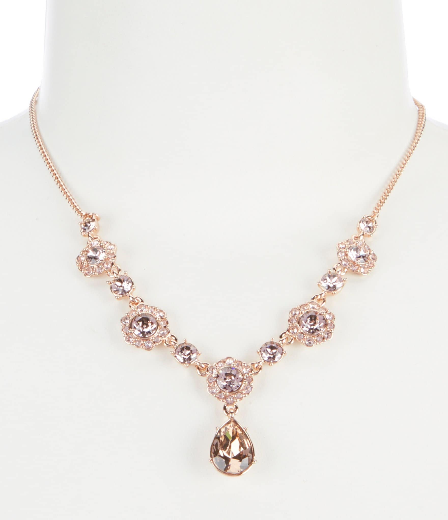 rose gold Womens Jewelry Dillardscom