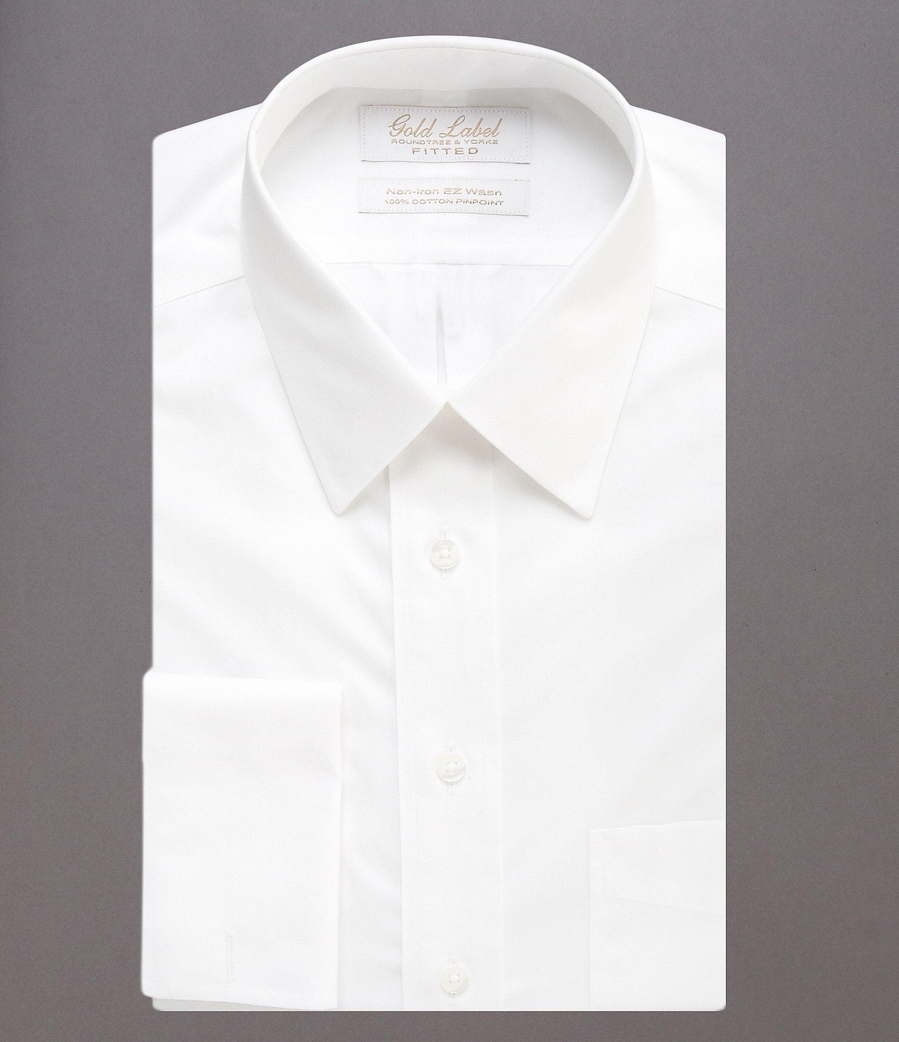 Dress Shirt Collar Types Kamos T Shirt