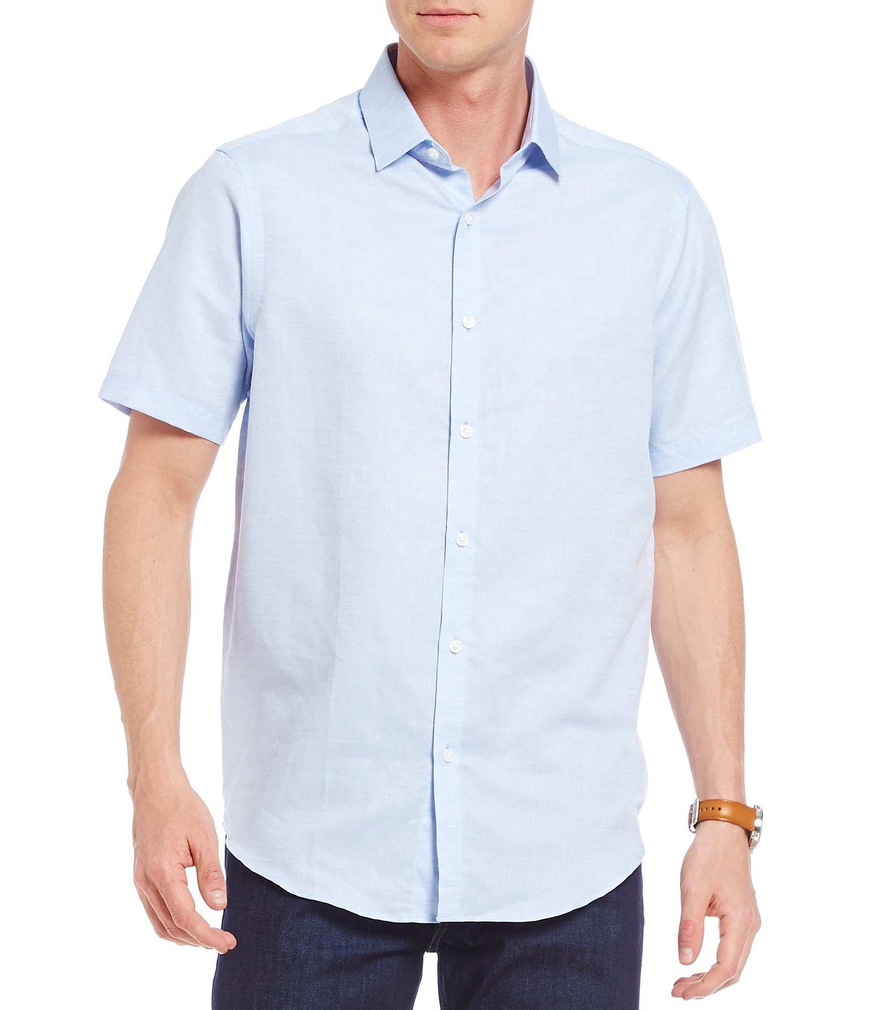 Men linen shirts dillards sciox Images