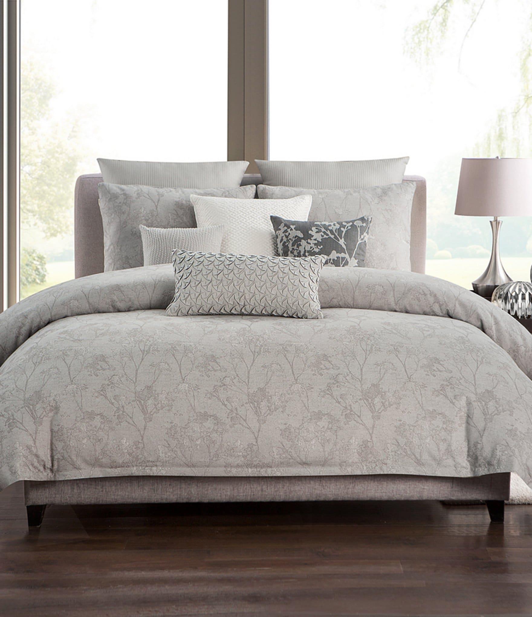 Highline Bedding Co Adelais Floral Comforter Mini Set Dillards