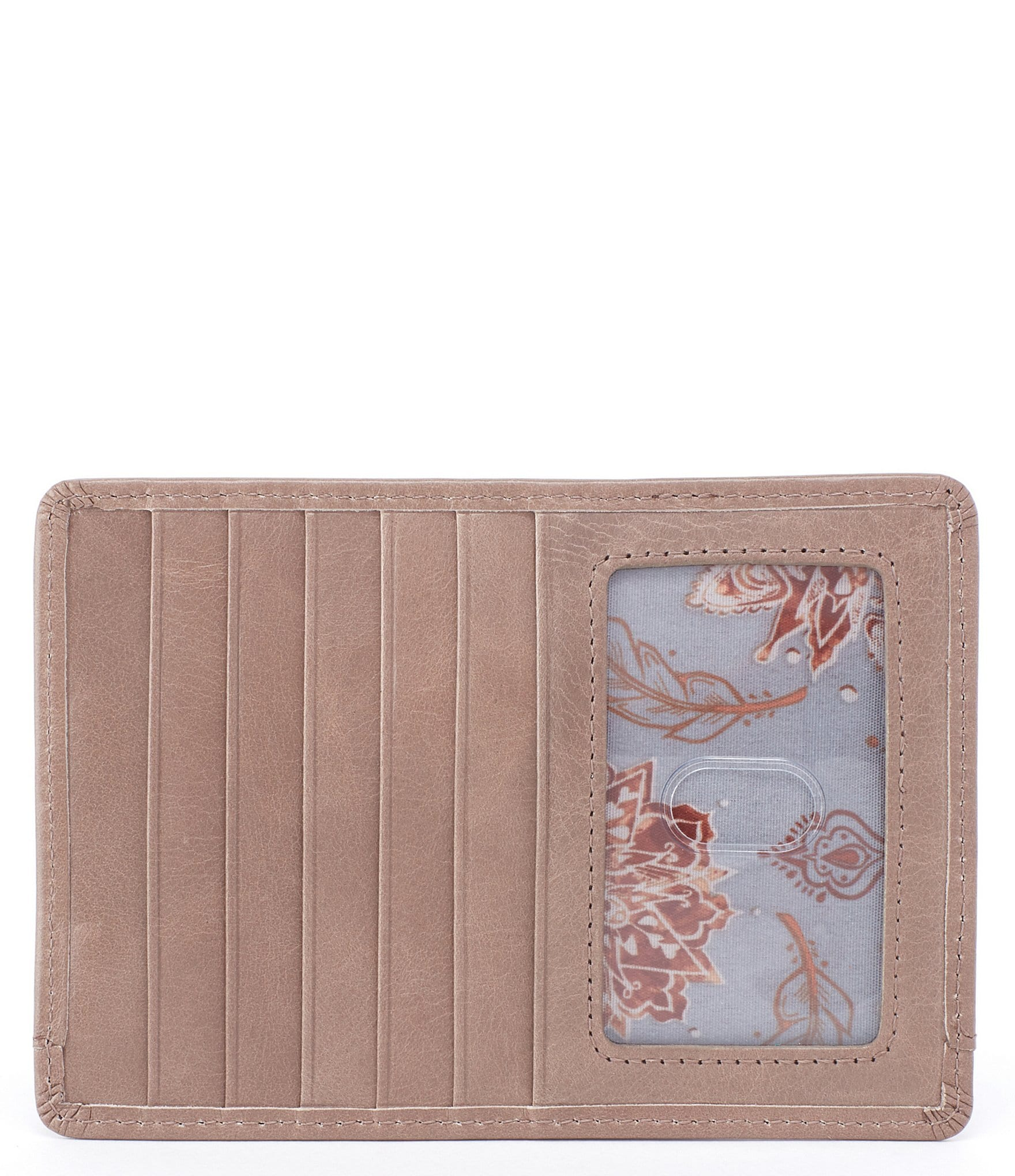Leather Passport Case - SURVIVOR RIBBON PASSPORT by VIDA VIDA AITvg0TpQf