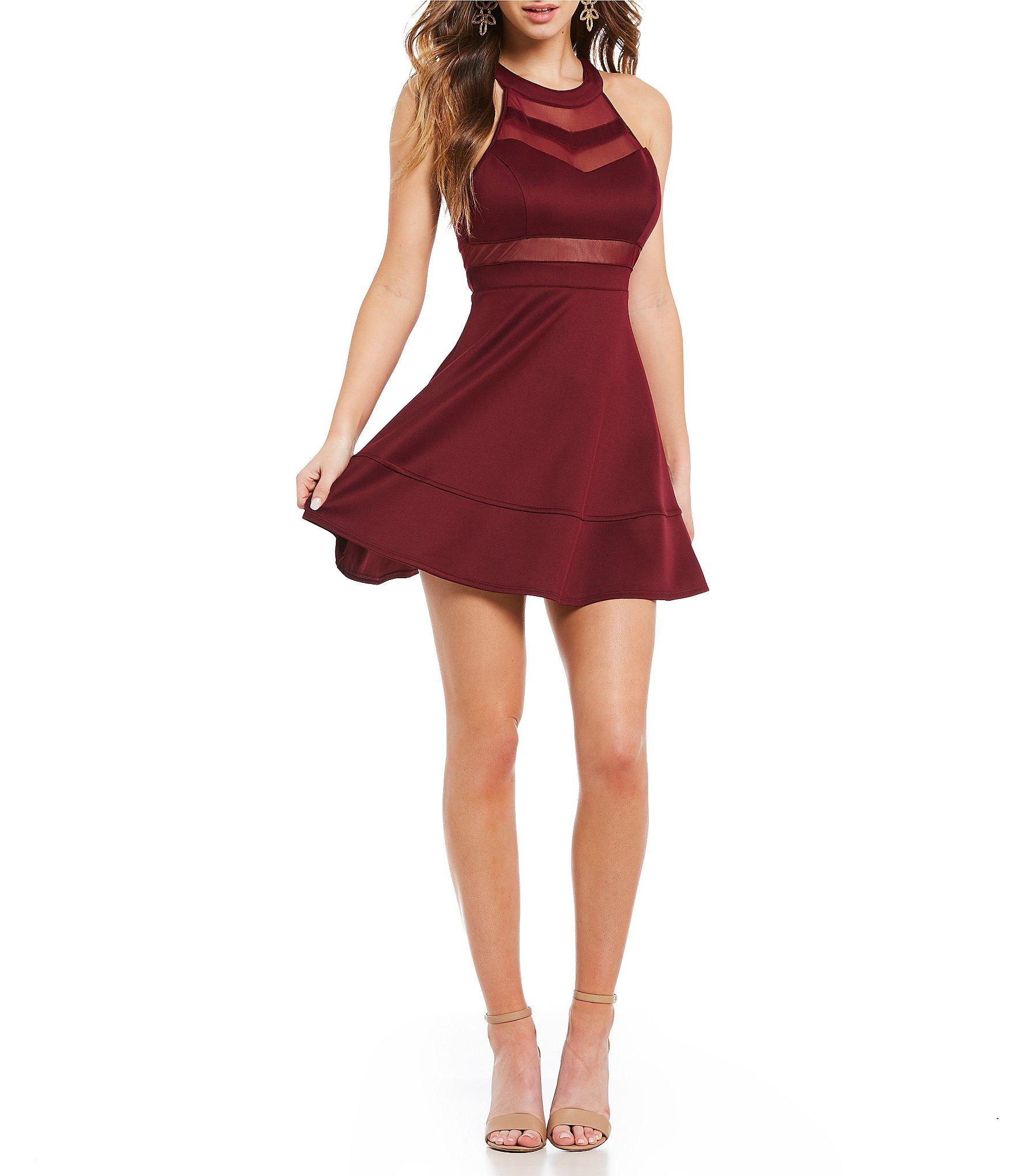 Sale & Clearance Juniors\' Prom & Formal Dresses   Dillards