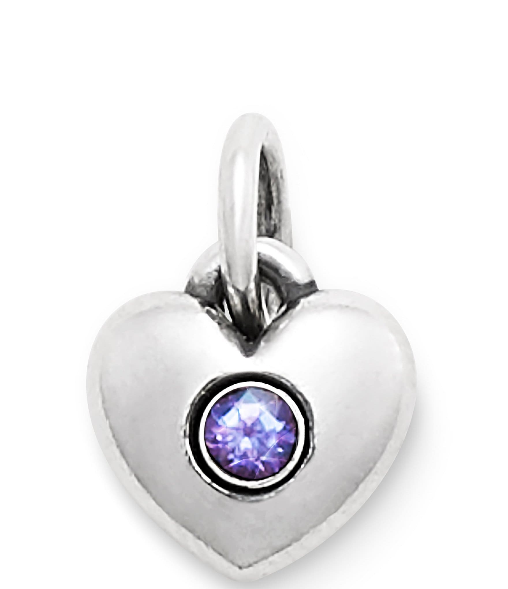june pendant heart products necklace birthstone w silver deals of alexandrite ring