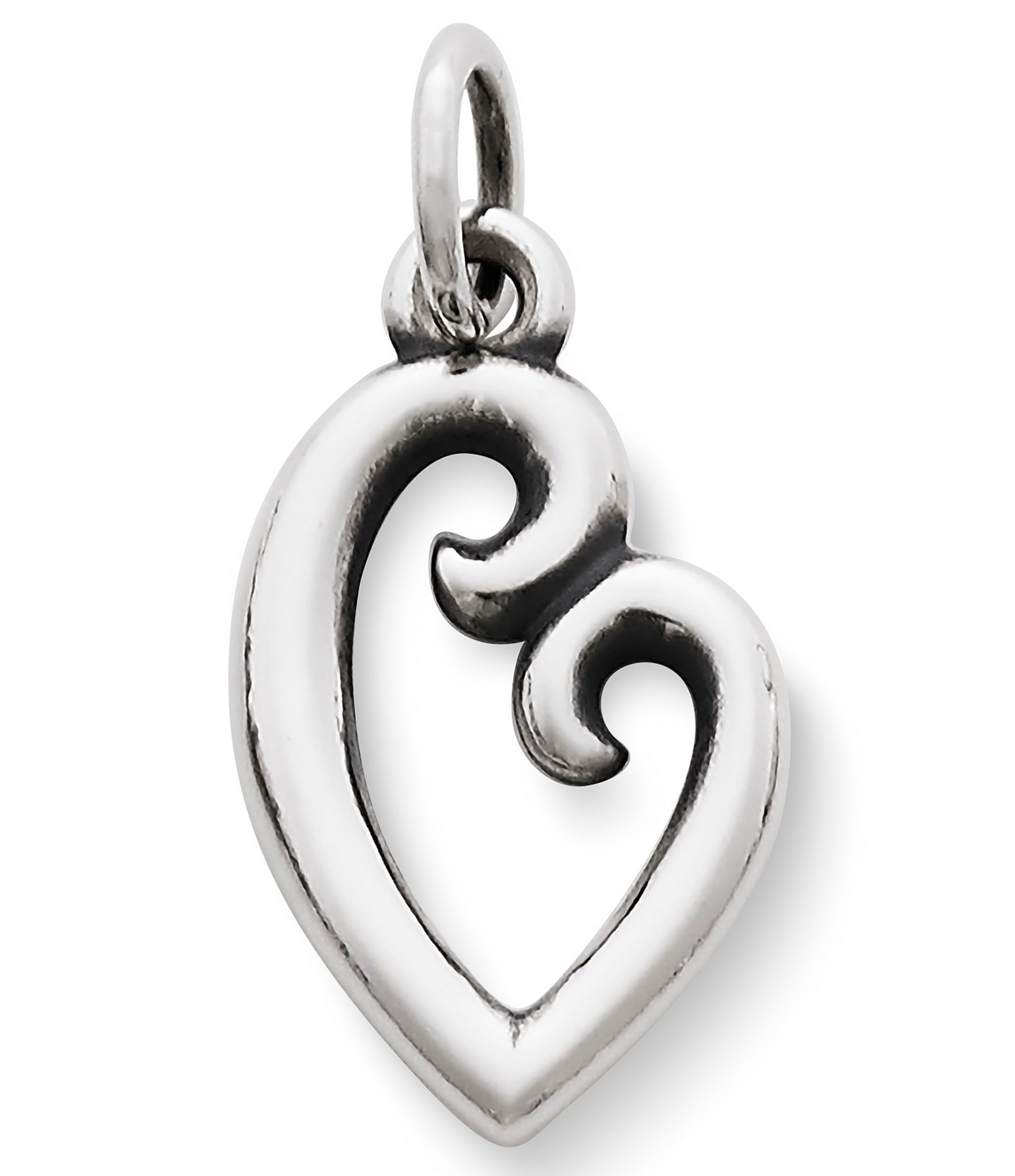 james avery mother s love sterling silver charm dillards