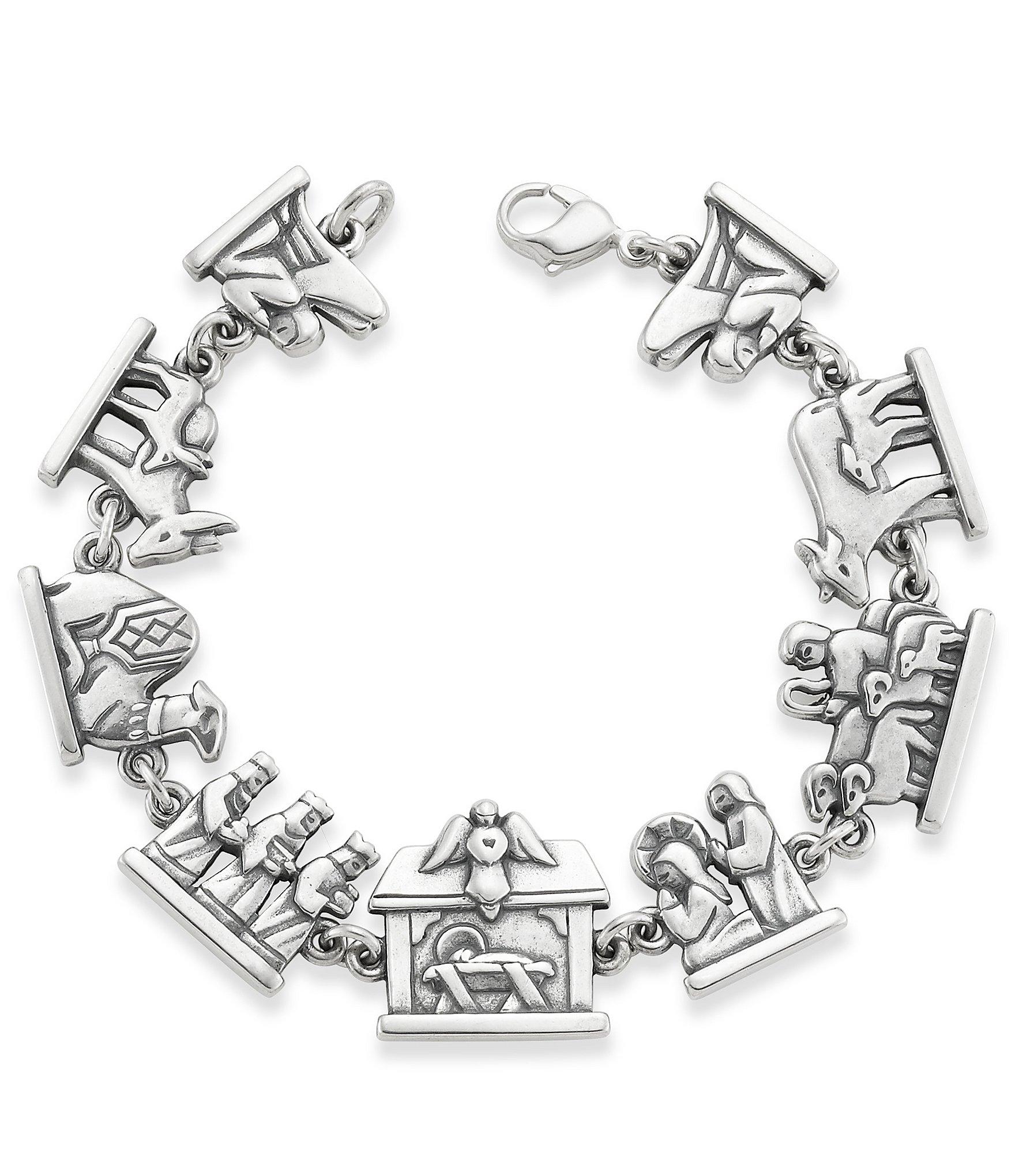 Pandora Bracelet Dillards -