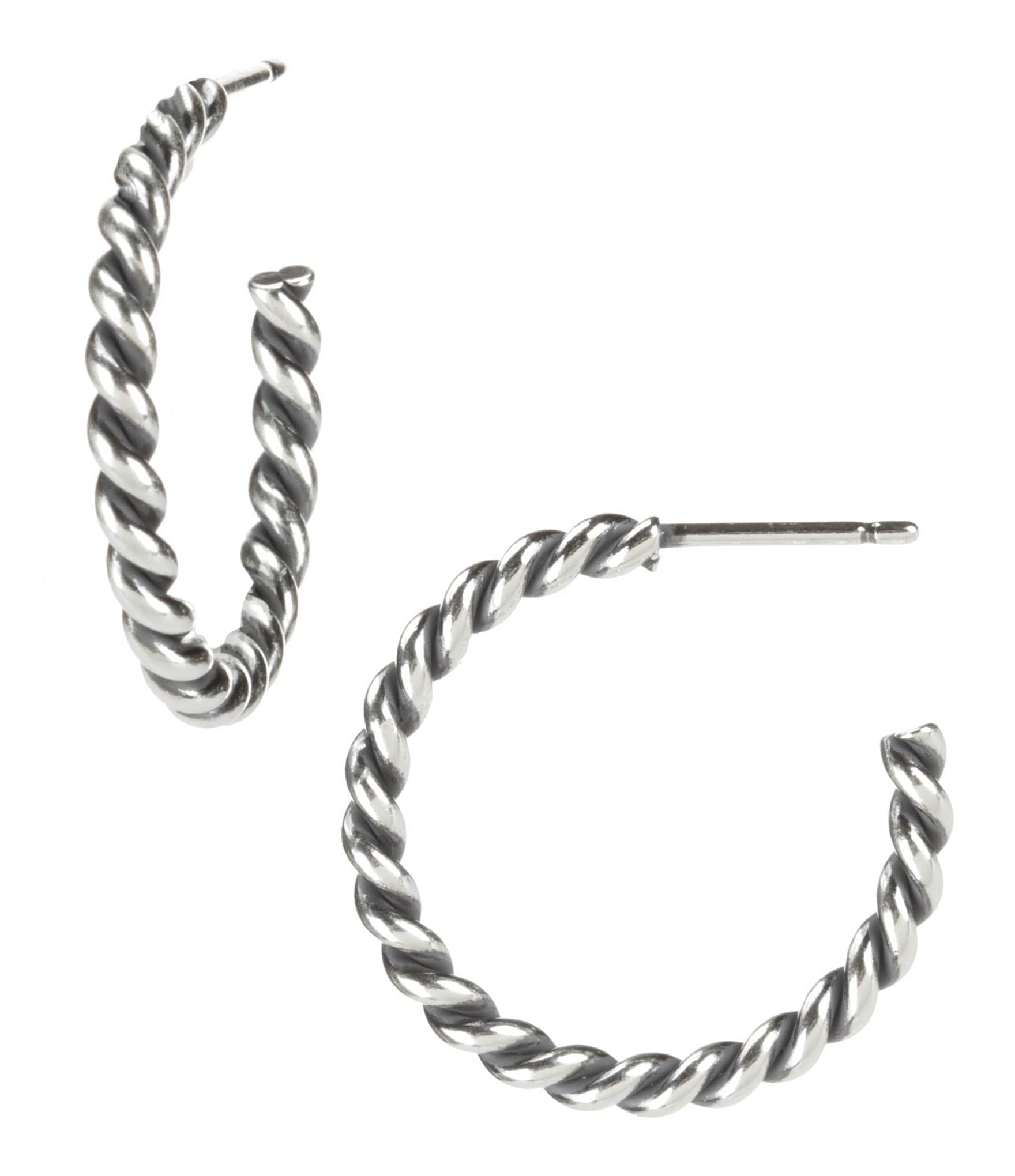 Women\'s Sterling Silver Earrings | Dillards