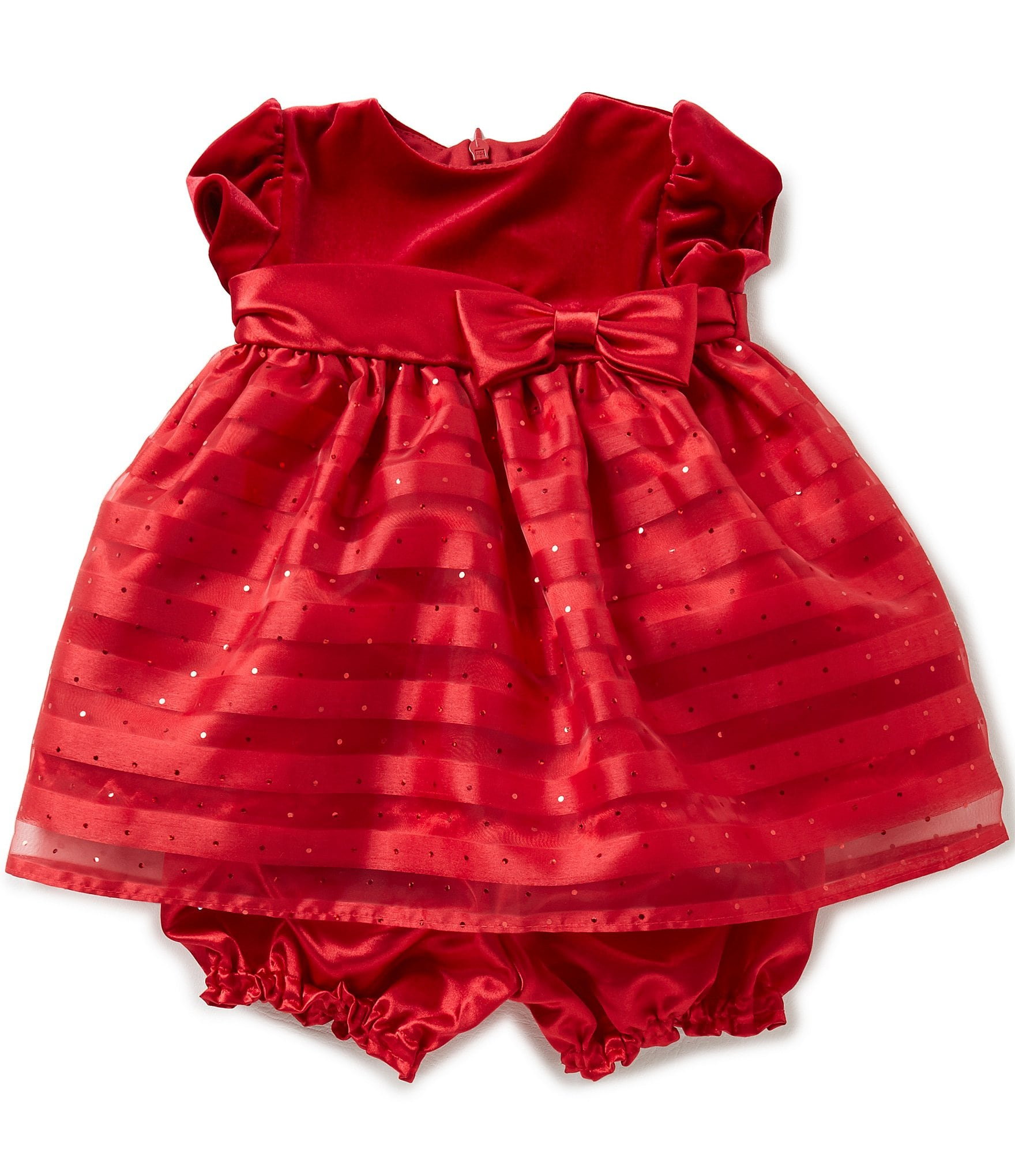 0 3 month red dress kate