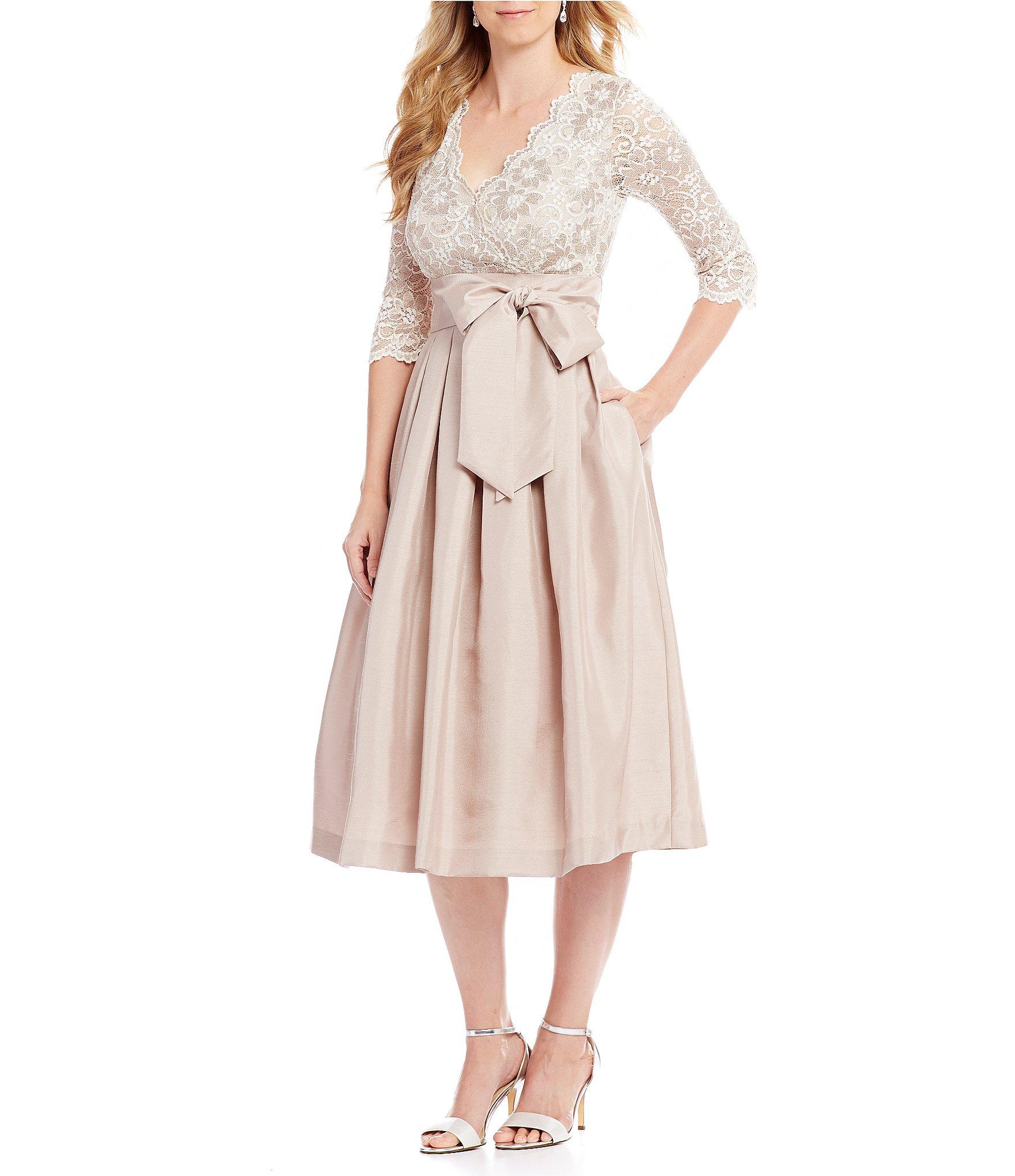 Womens wedding dresses bridal gowns dillards ombrellifo Gallery