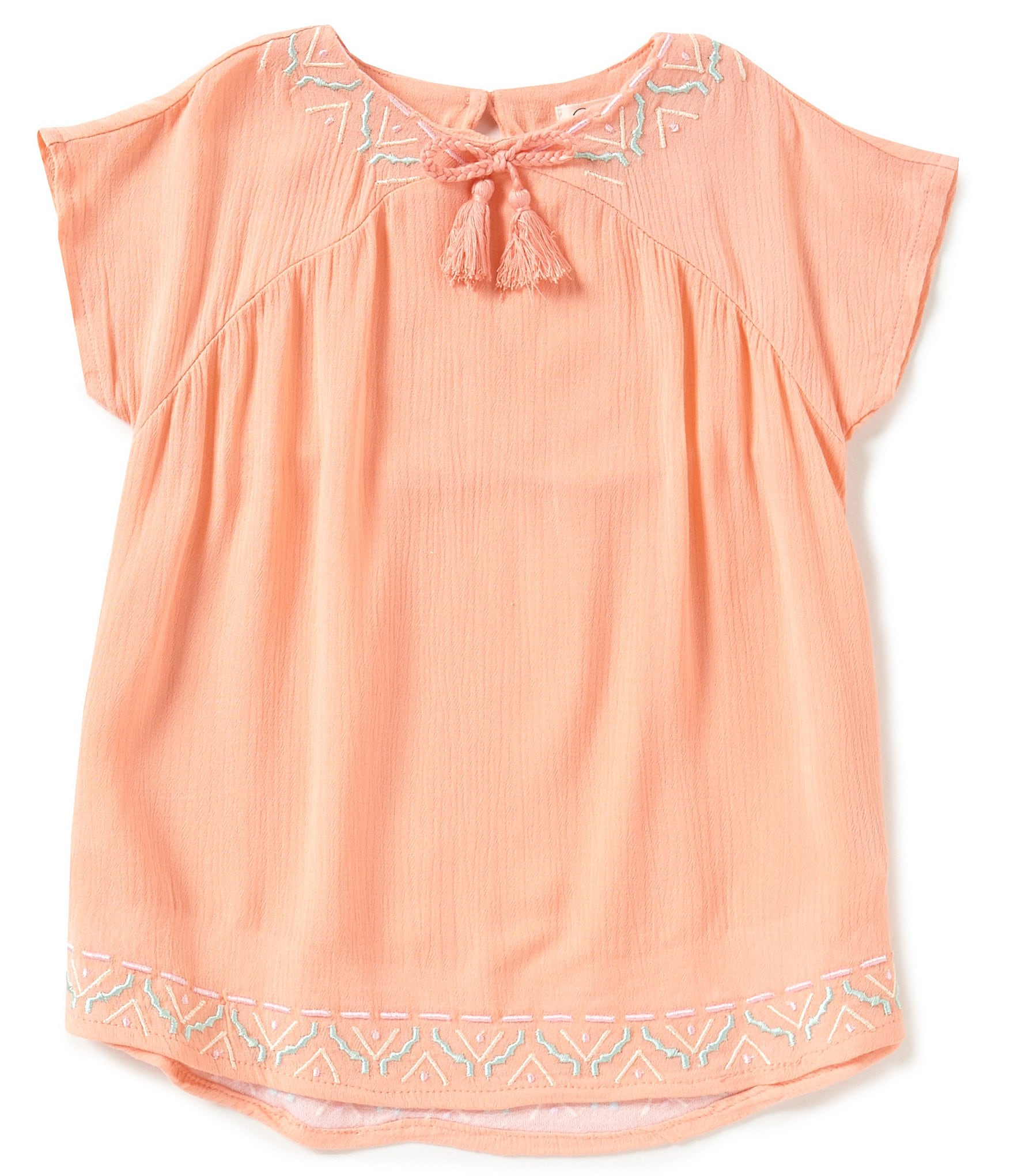 Jessica Simpson Baby Girls 12 24 Months Swimsuit Coverup