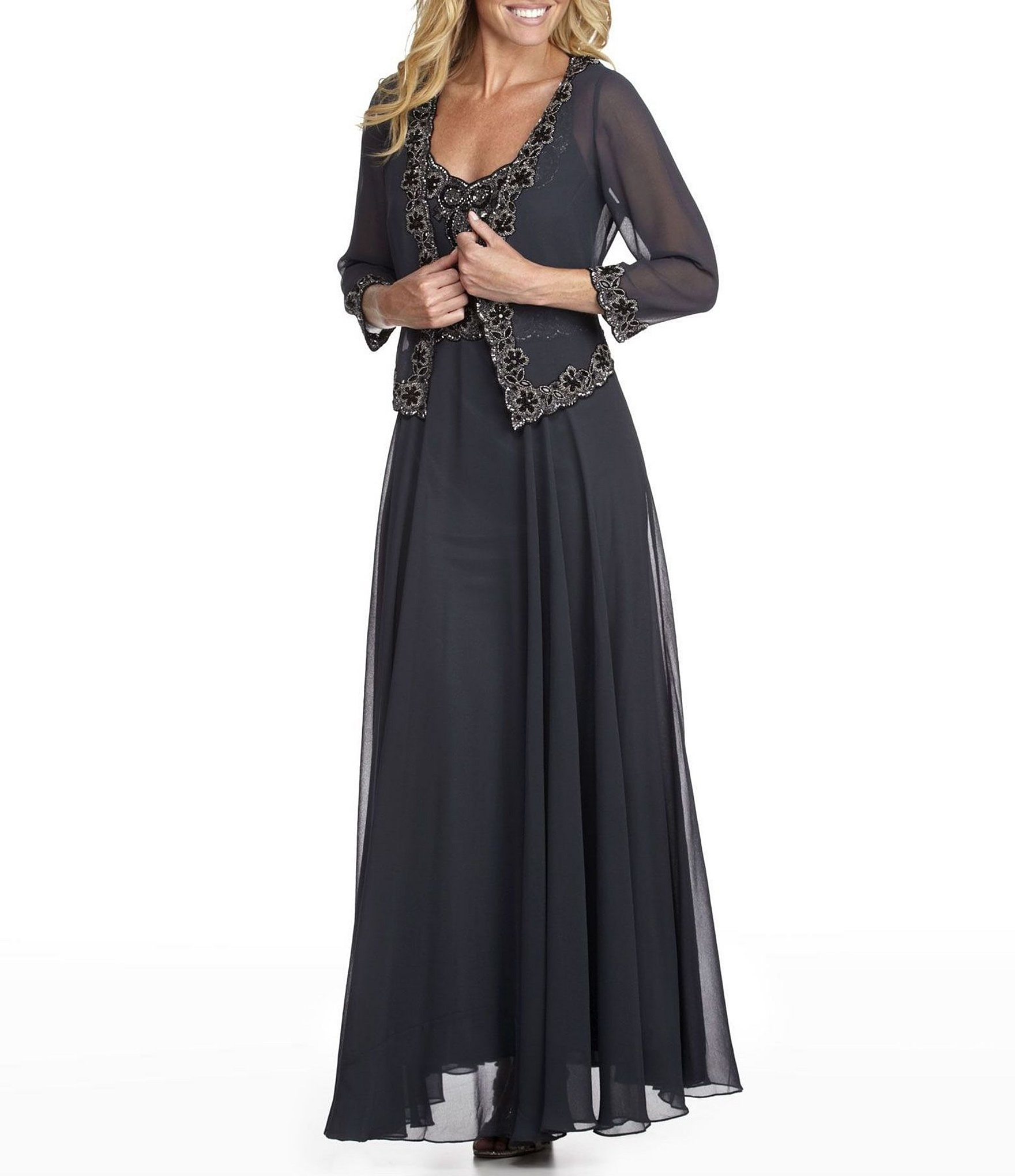 Women\'s Clothing | Petite | Dresses | Special Occasion | Gowns ...