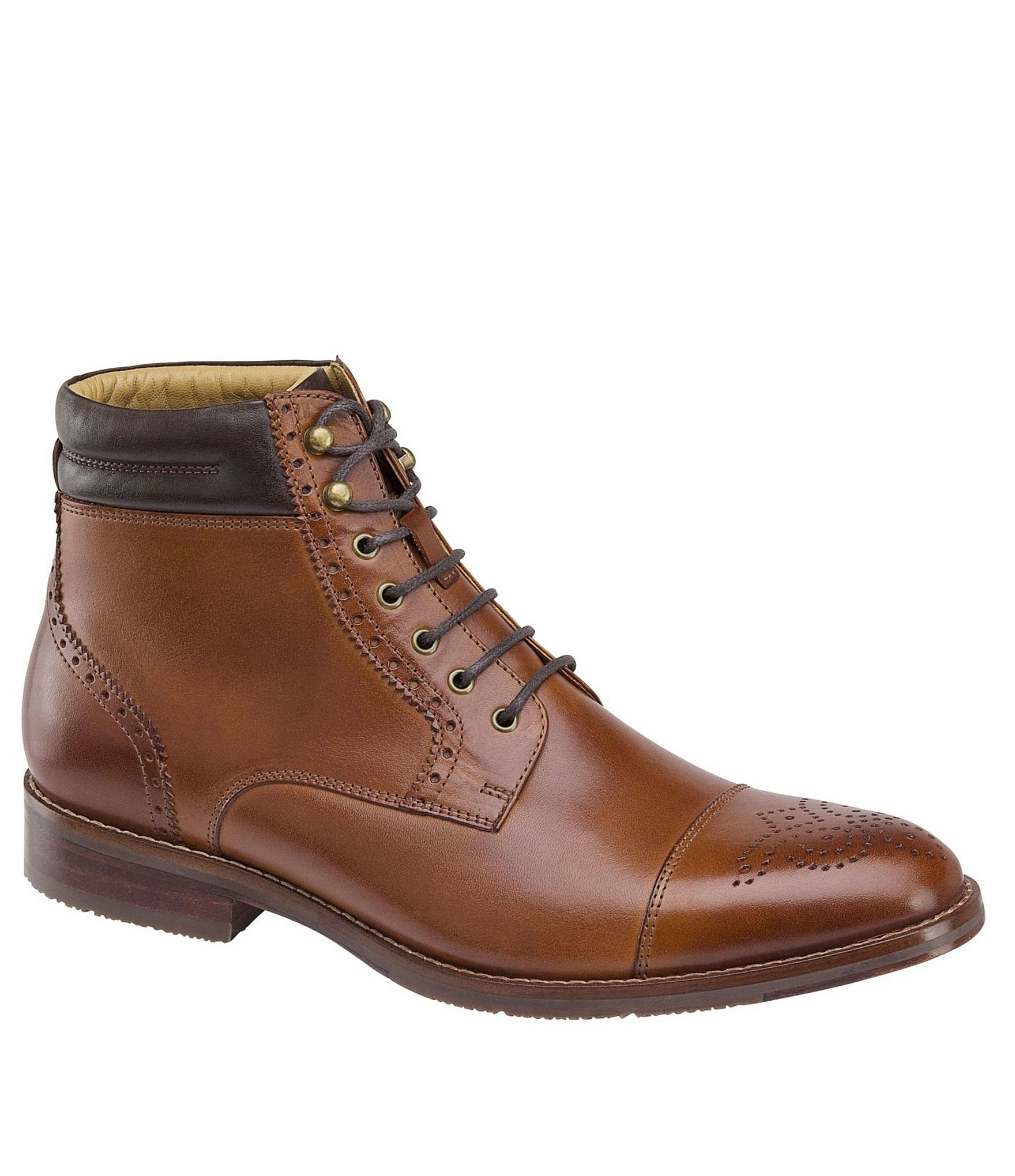 Johnston And Murphy Mens Shoes Review