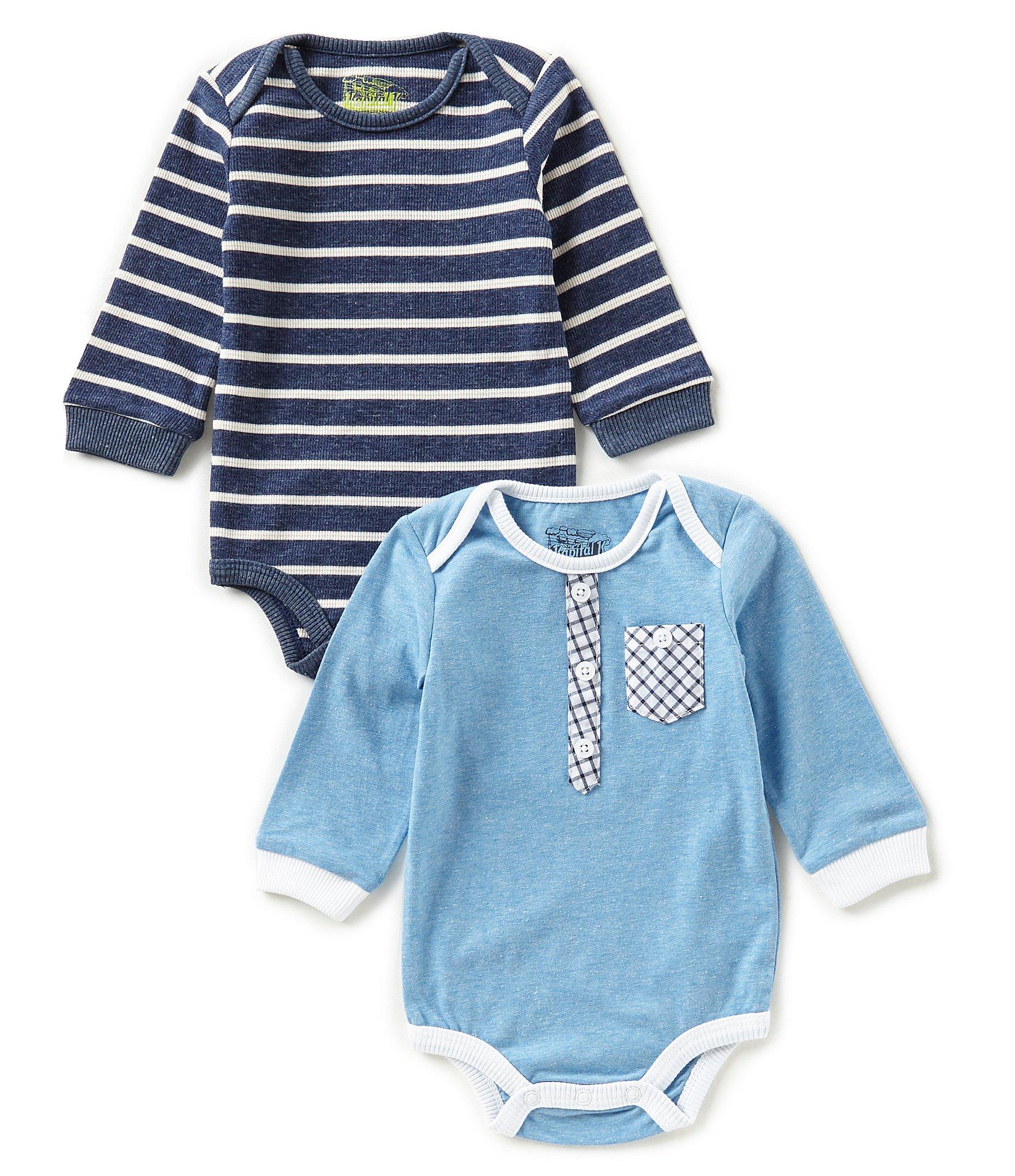 Kapital K Black Baby Boys Clothing | Dillards
