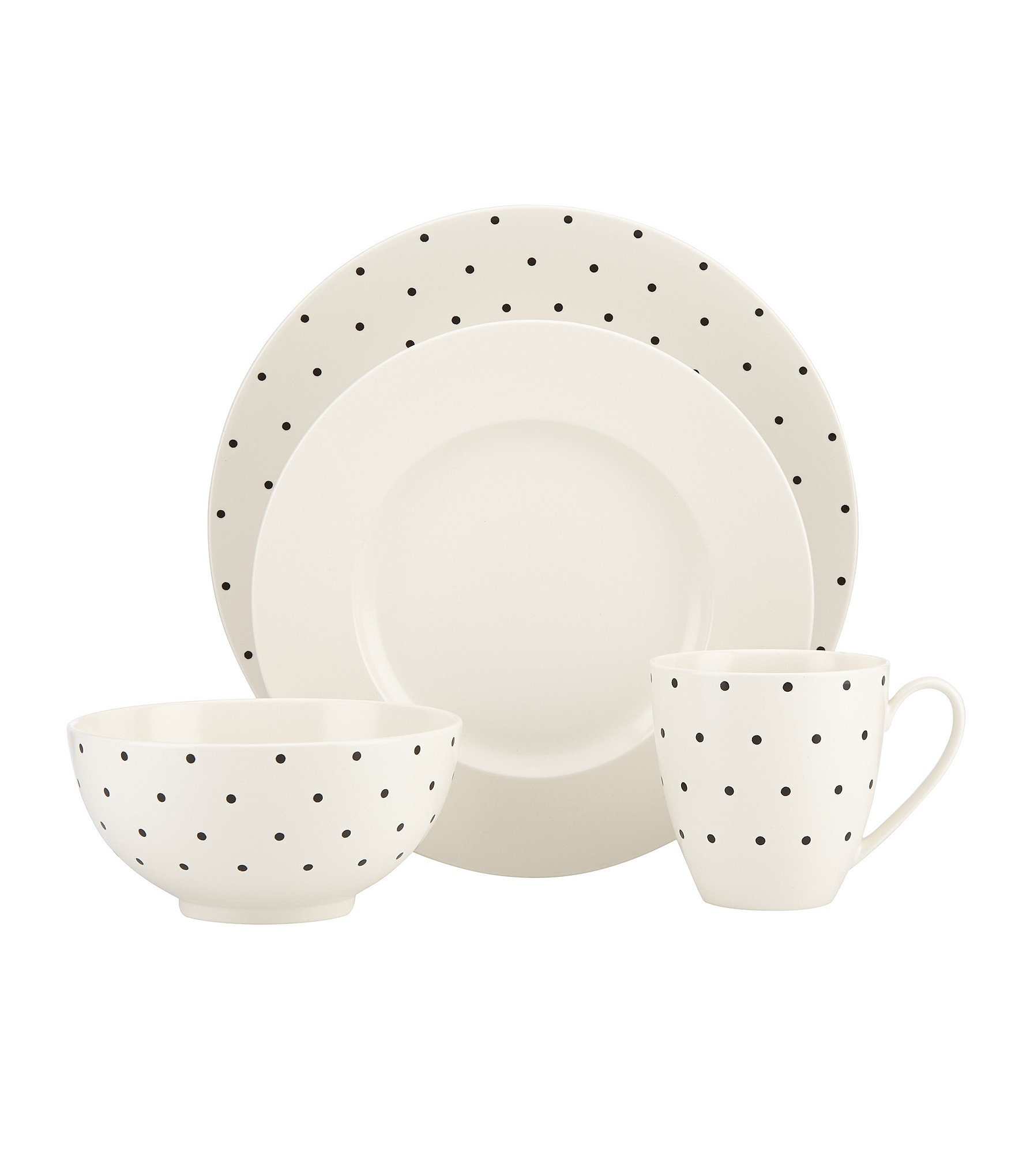 sc 1 st  Dillard\u0027s & Casual Everyday Dinnerware: Plates  Dishes \u0026 Sets   Dillards