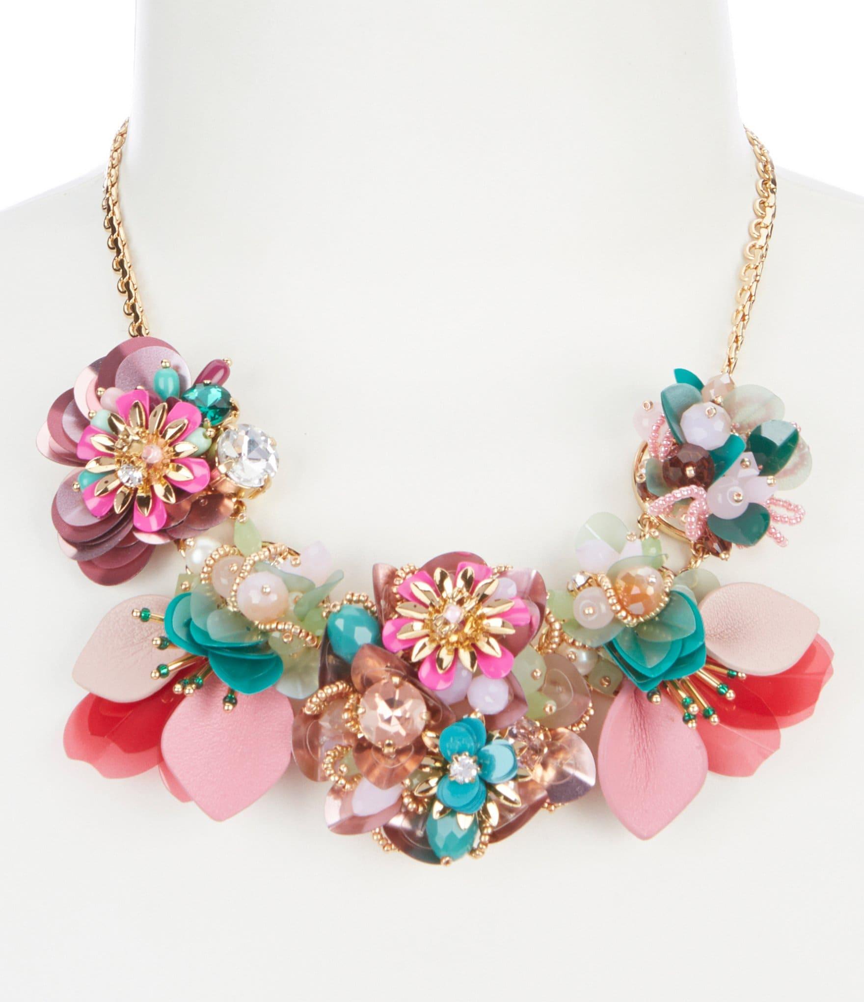 floral: Women\'s Jewelry   Dillards.com