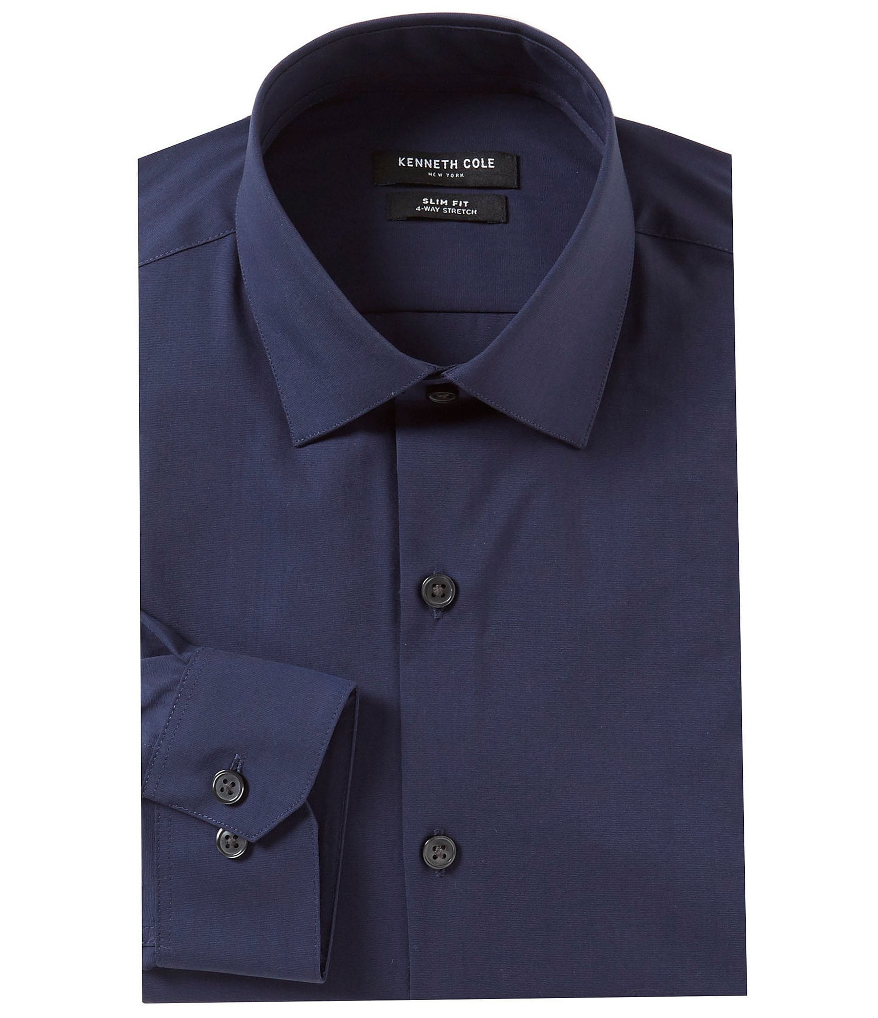 Amazoncom kenneth cole dress shirts Clothing Shoes