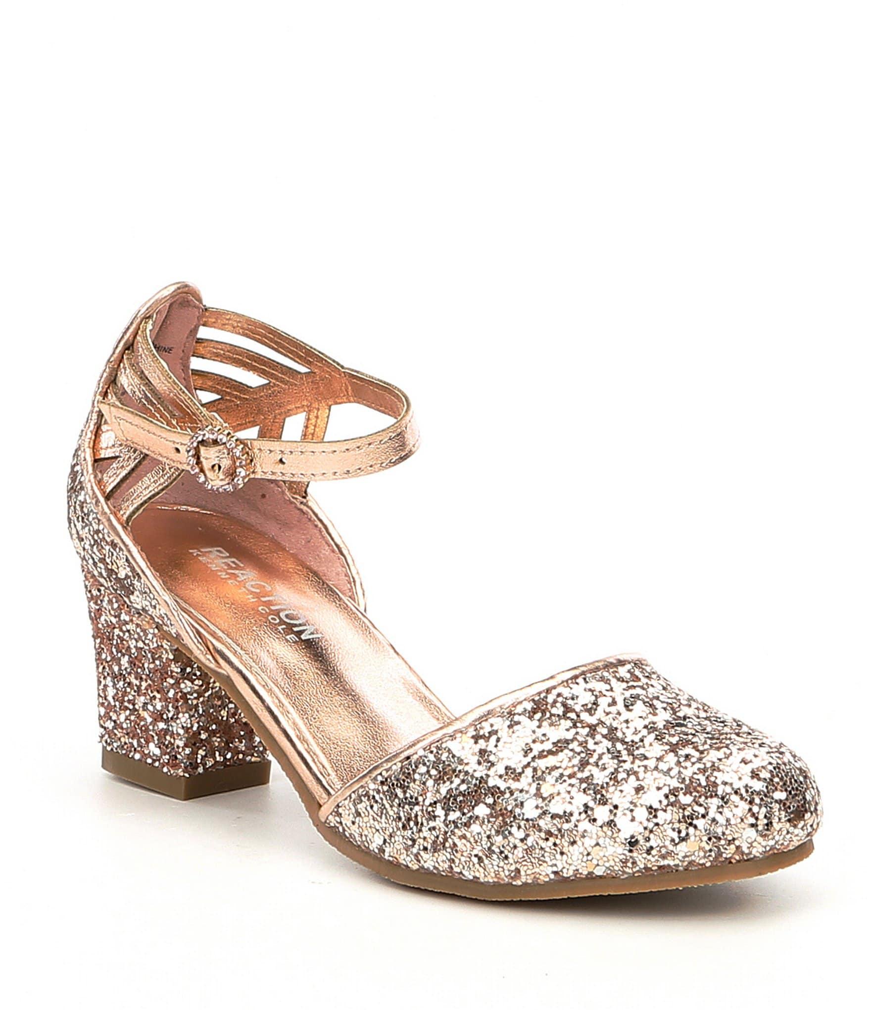 Bridal footwears images style guru fashion glitz for Girls dress shoes for wedding