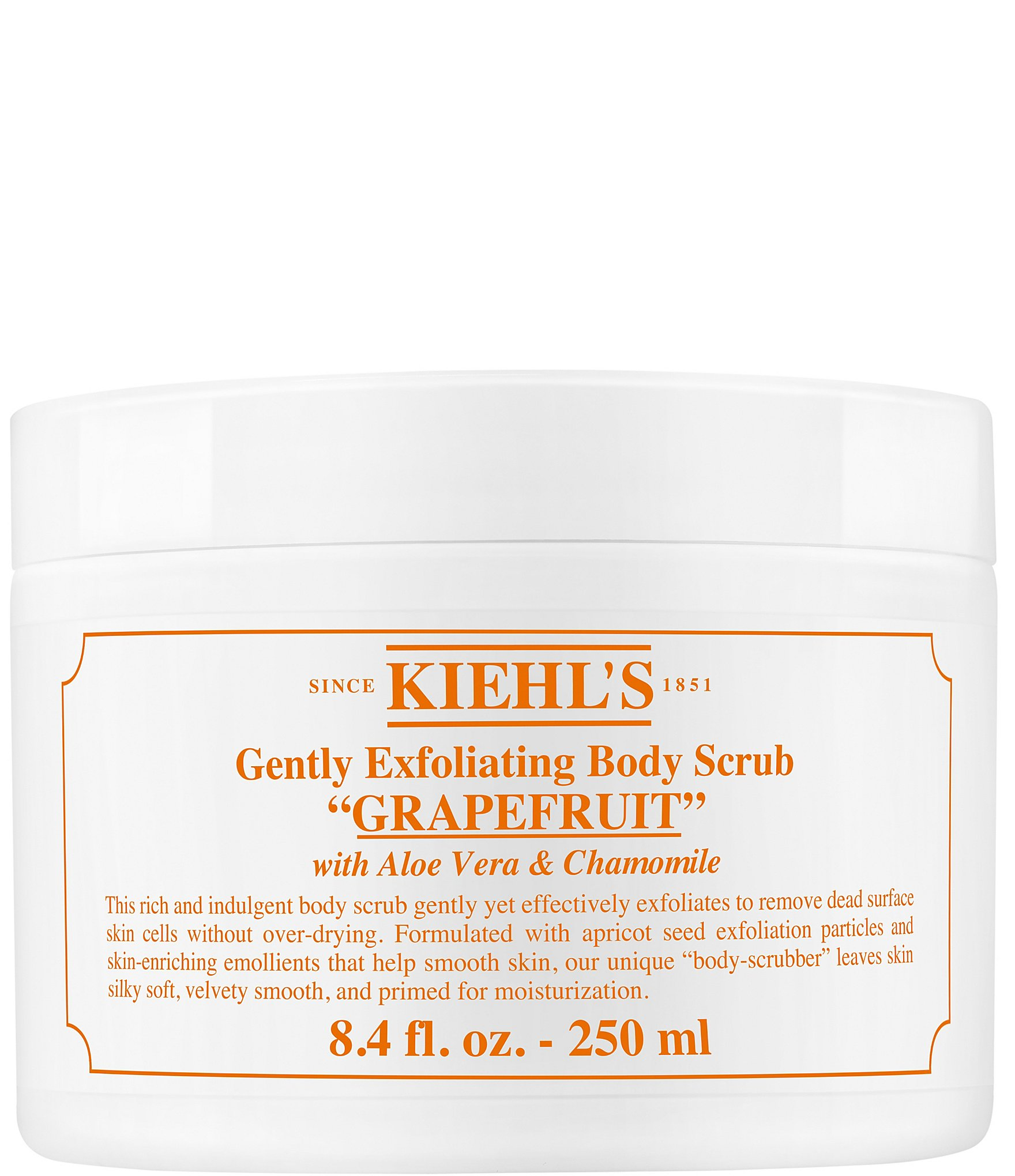 Incredible Spreadable Smoothing Ginger Body Scrub by origins #22