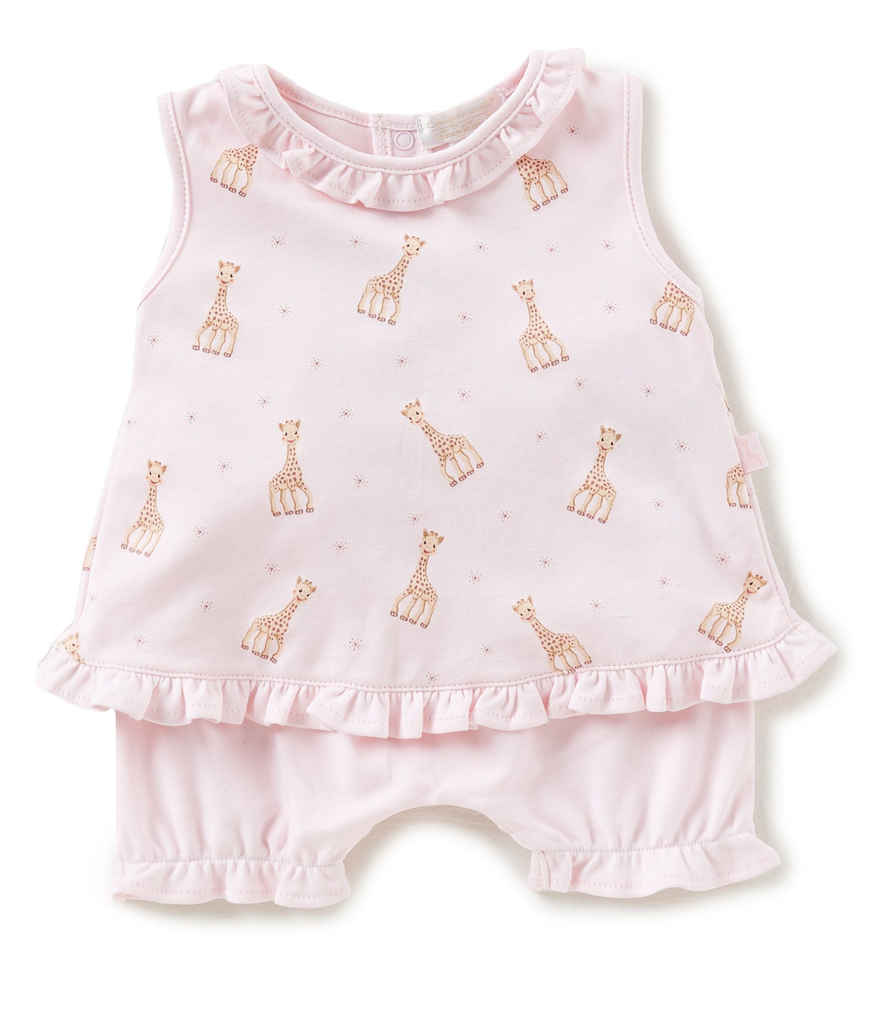 Baby Girl Outfits & Clothing Sets