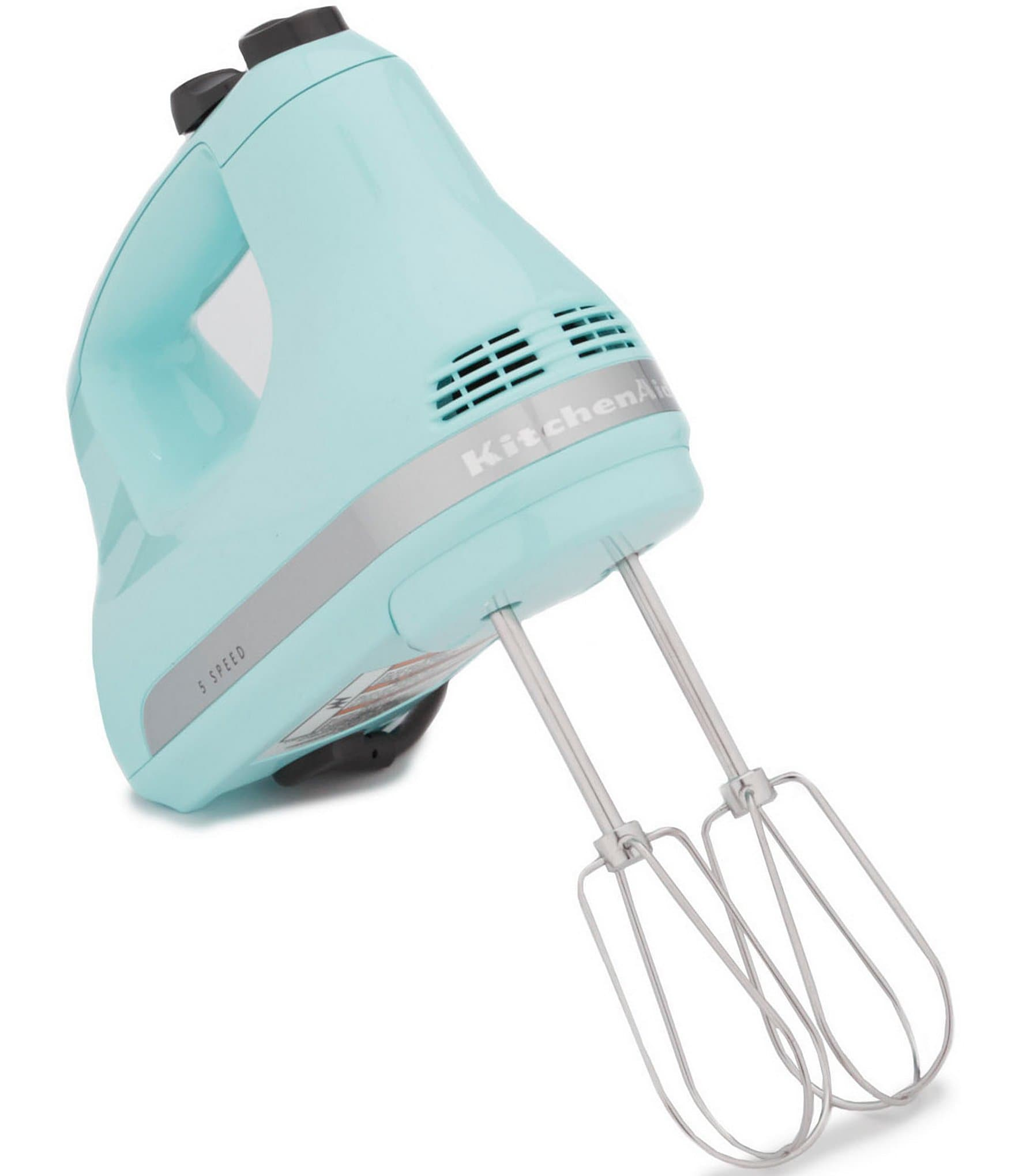 ice kitchen tools decor dillardscom - Kitchen Aid Hand Mixer