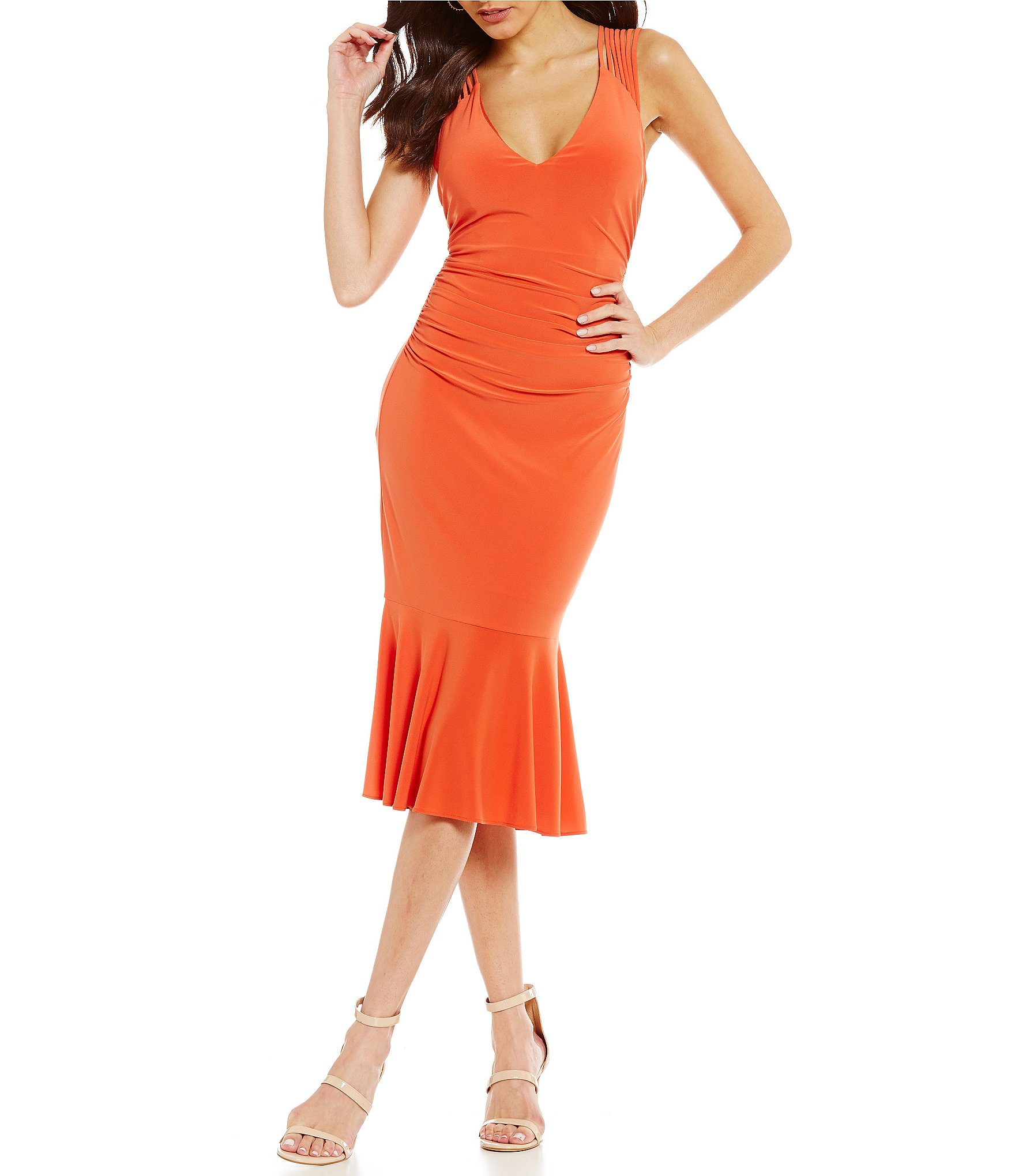 Women\'s Clothing | Dresses | Daytime | Mid-Length | Dillards.com