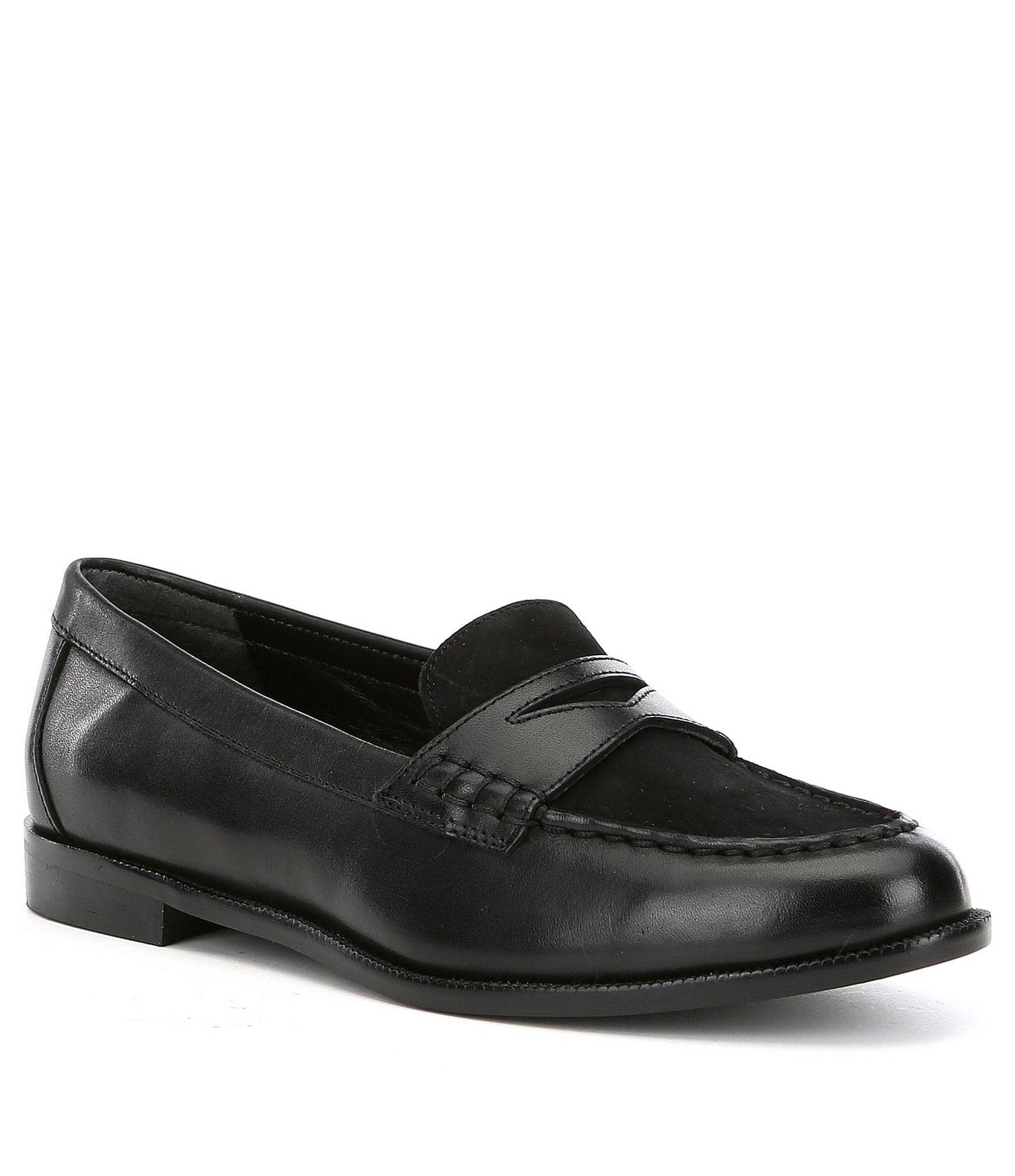Black dress up shoes 002