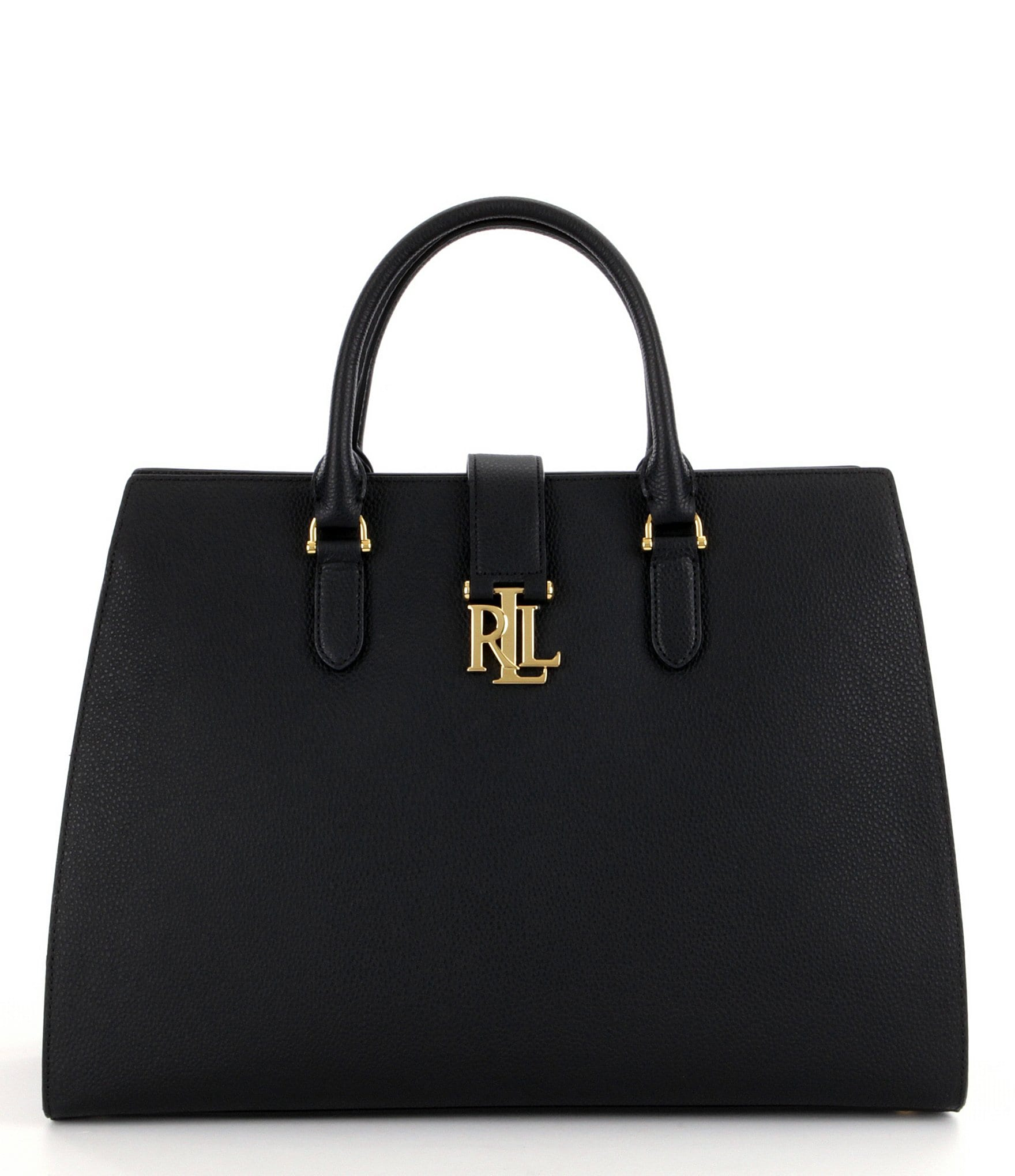 Ralph Lauren Tote Laukku : Lauren ralph carrington collection brigitte tote