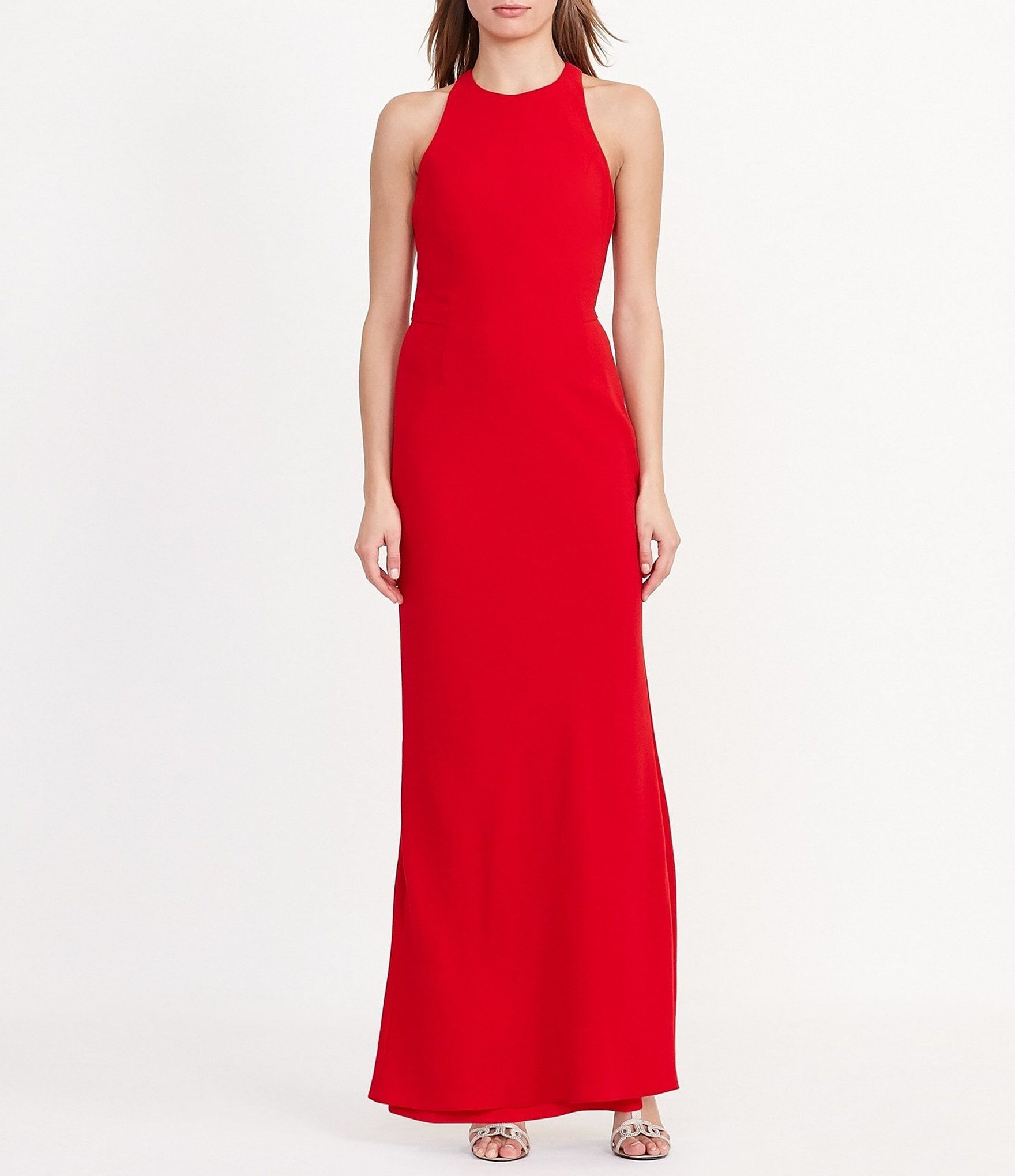 Women\'s Formal Halter Dresses & Gowns | Dillards