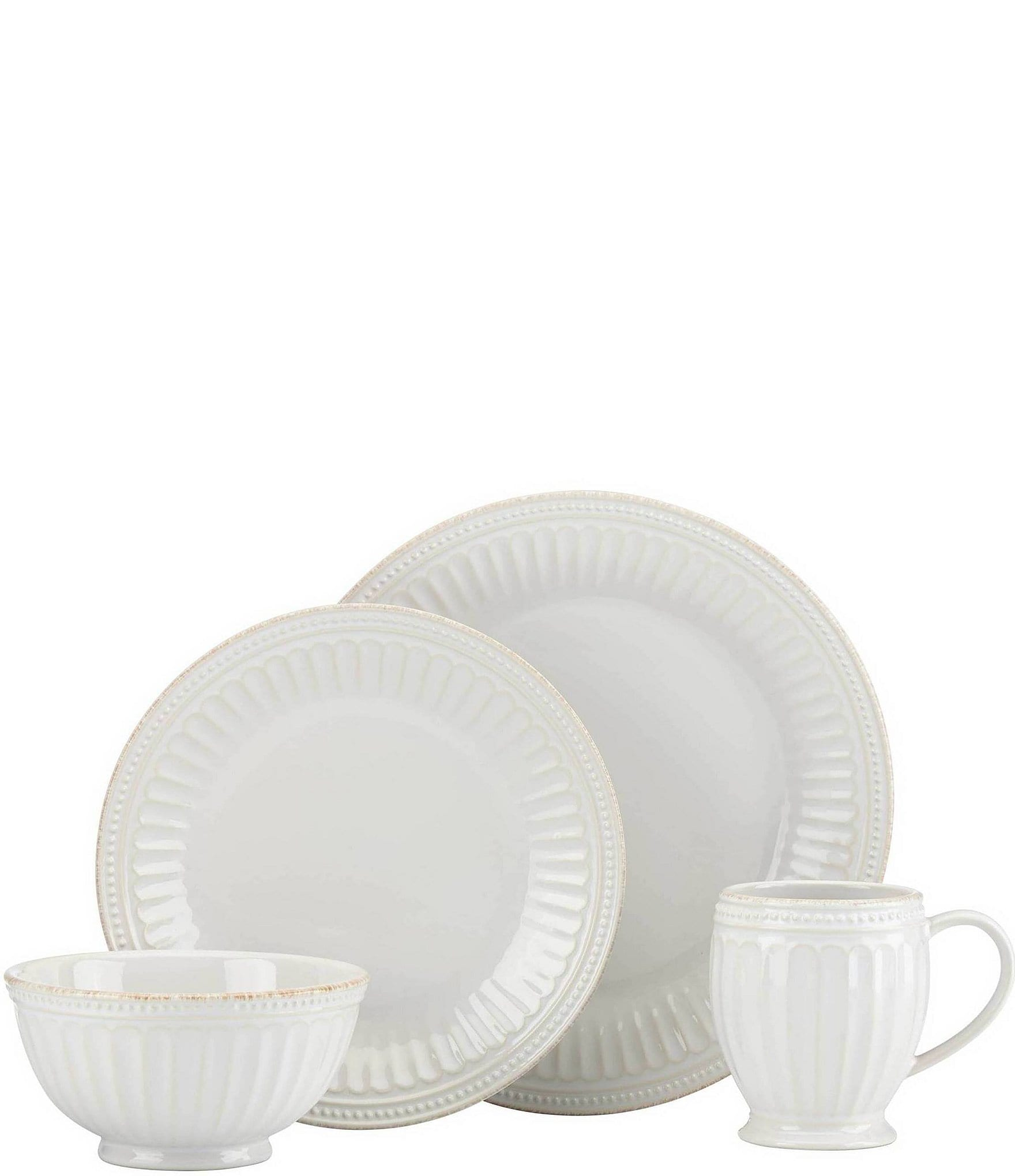 sc 1 st  Dillardu0027s & Casual Everyday Dinnerware: Plates  Dishes u0026 Sets | Dillards