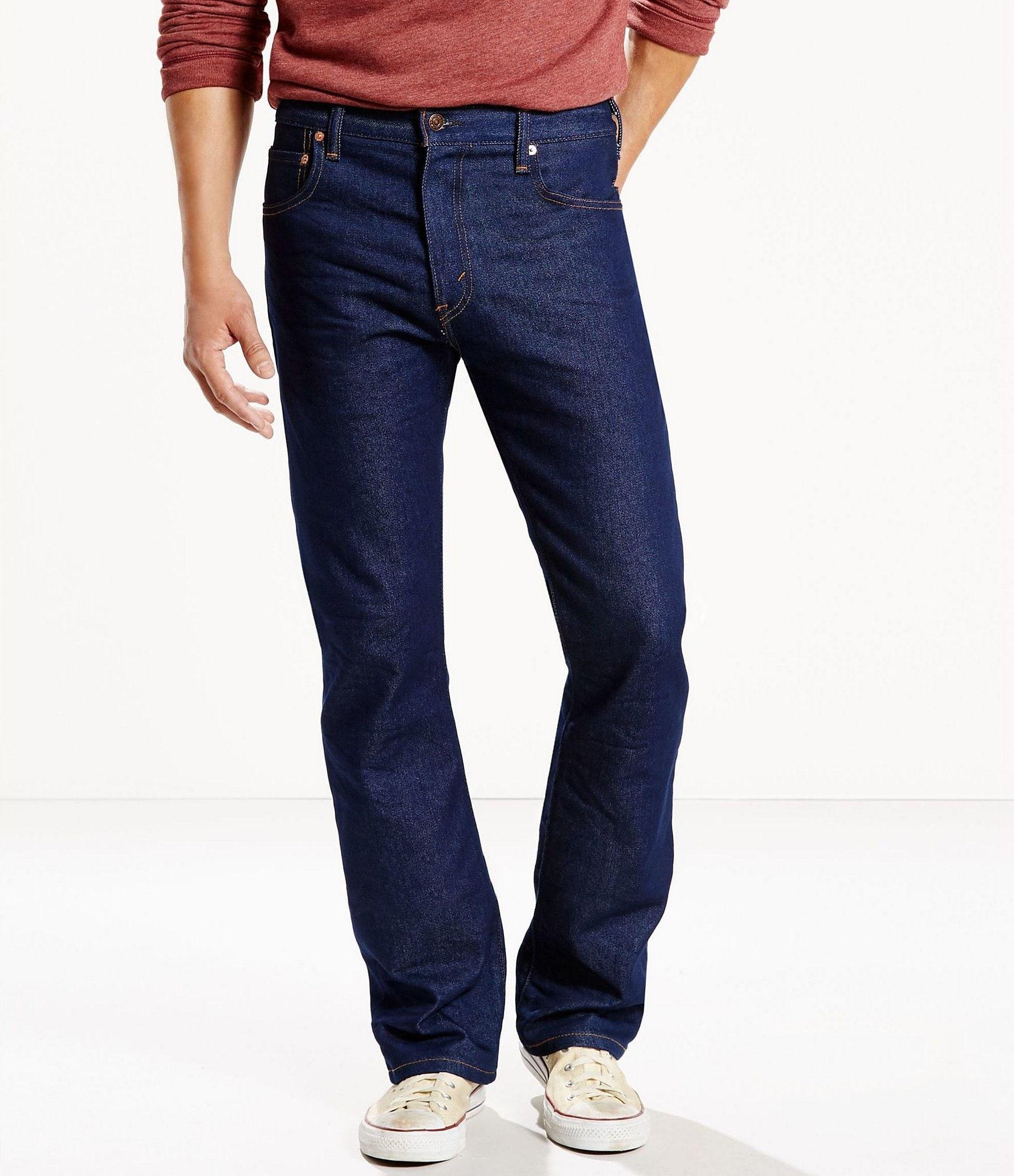 levi s 517 stretch bootcut jeans dillards. Black Bedroom Furniture Sets. Home Design Ideas