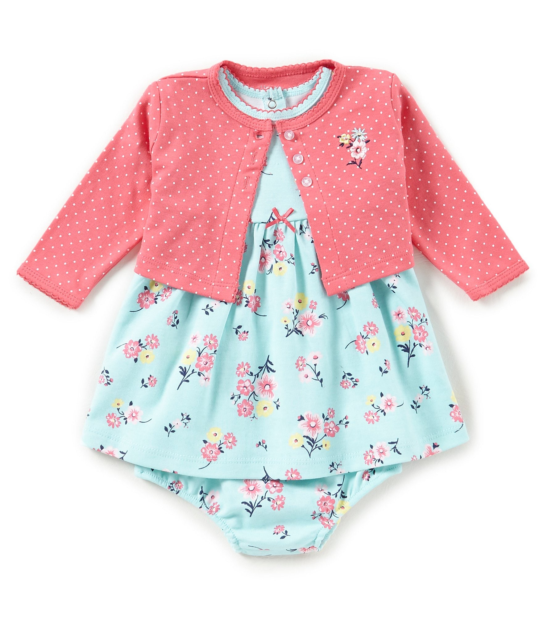 Little Me Baby Girl Clothing