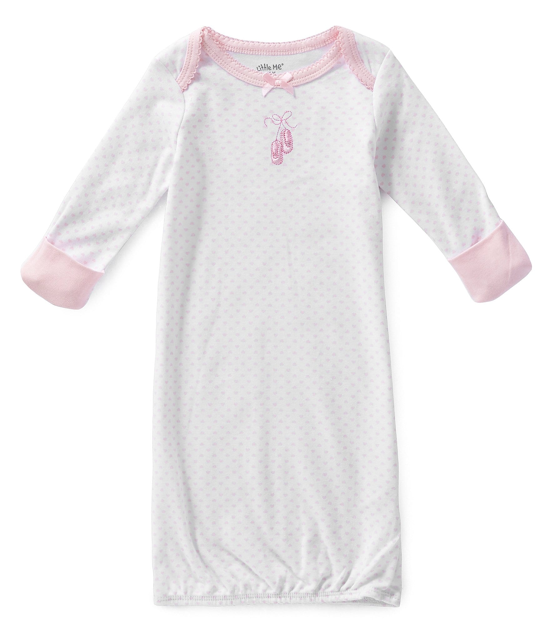 Little Me Baby Girl Clothing | Dillards