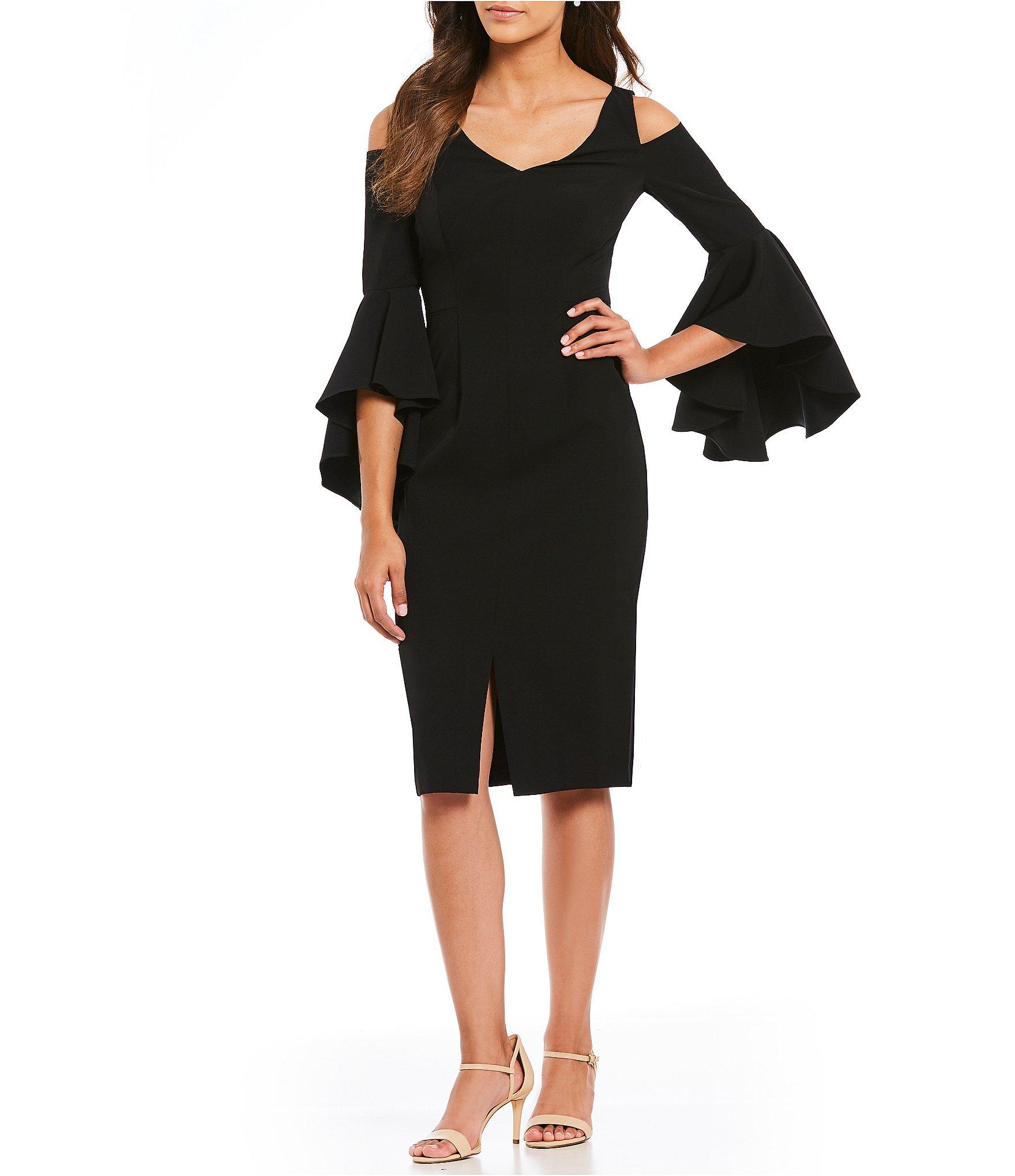 Women\'s 3/4-Sleeve Cocktail Dresses | Dillards