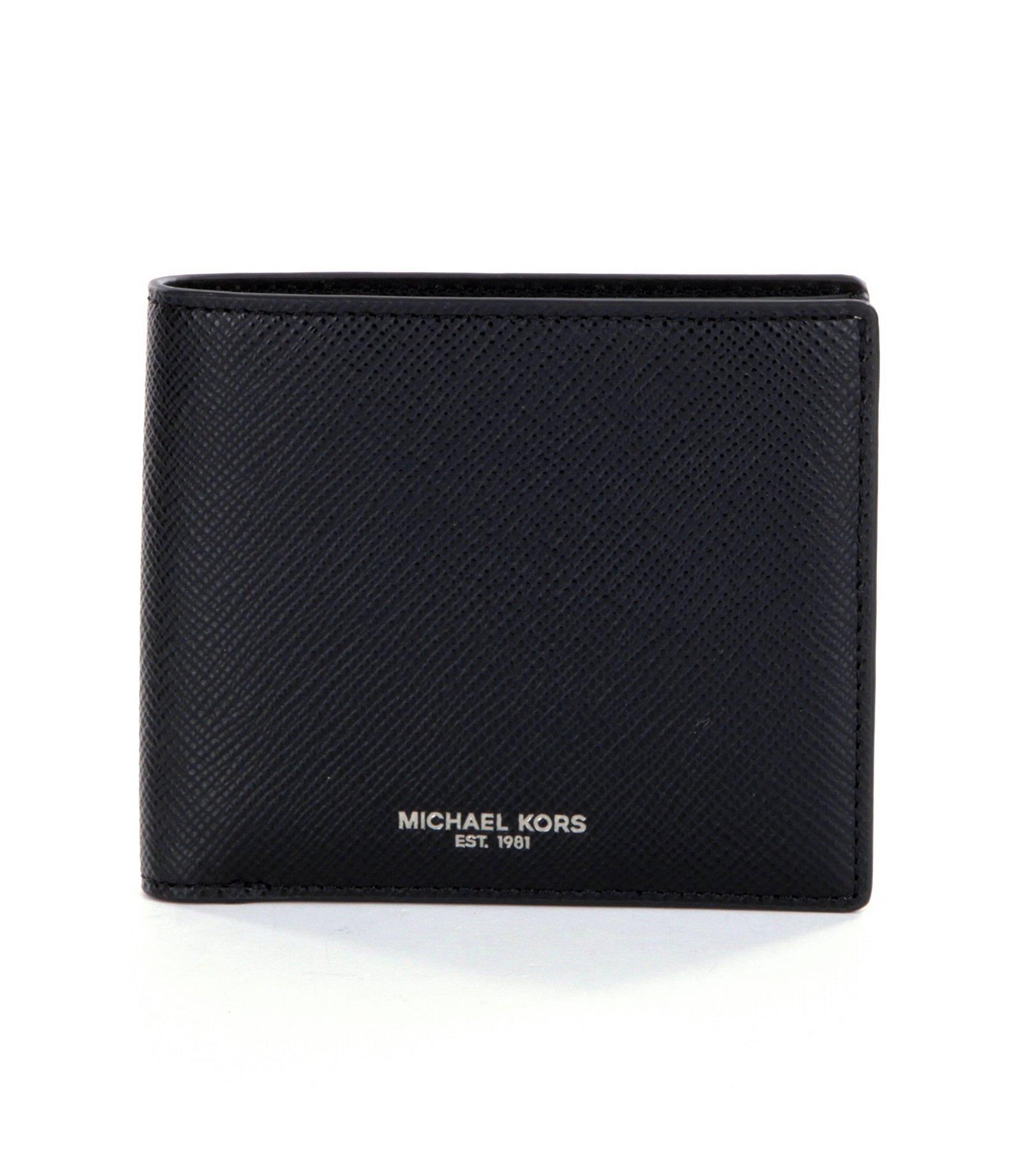 michael michael kors jet set travel tech continental wallet black michael kors outlet destin fl
