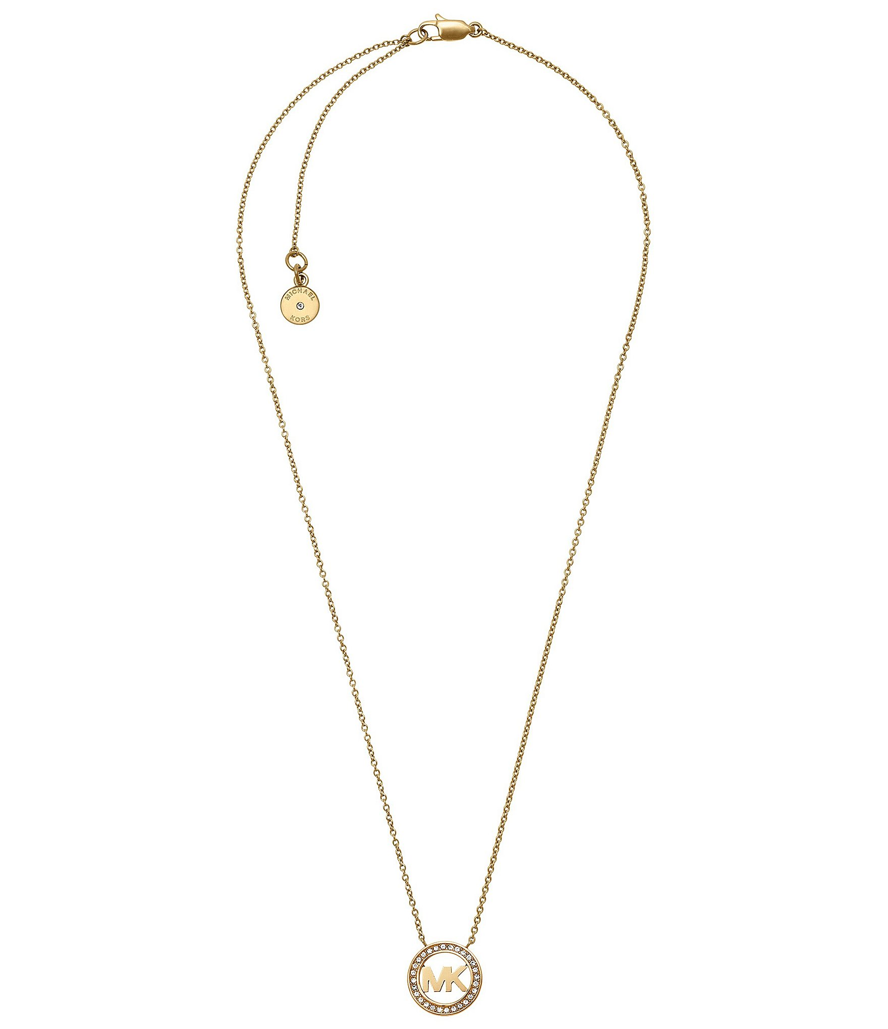 Michael kors womens jewelry dillards mozeypictures Image collections