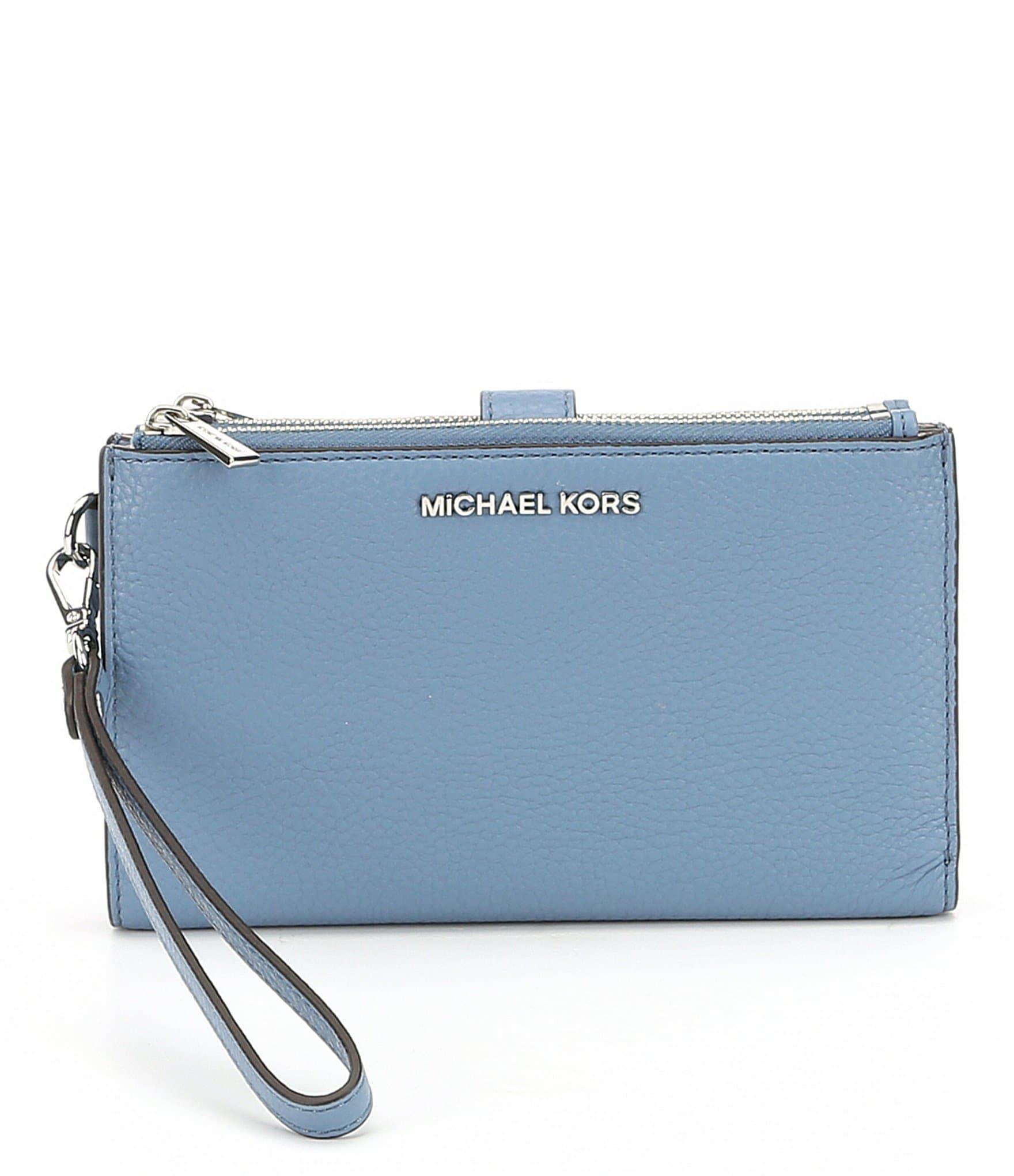 eb6ace262070 ... Sale Clearance Handbags, Purses Wallets Dillards New Cheap Michael Kors  Online UK Pebbled Large Khaki Shoulder ...