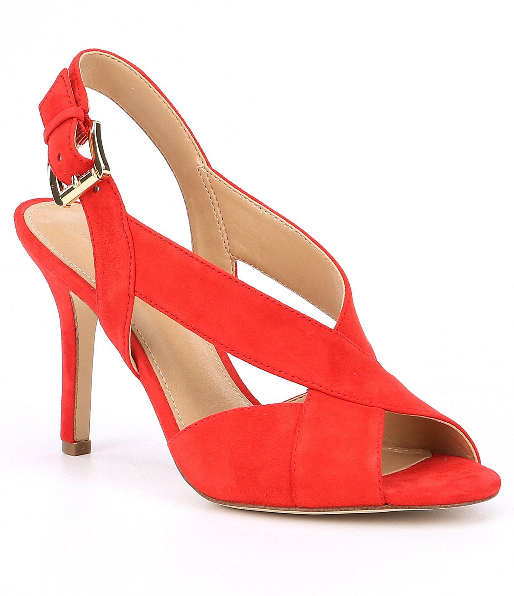 4b04c12f1a7 Buy michael kors sandals mens orange   OFF33% Discounted