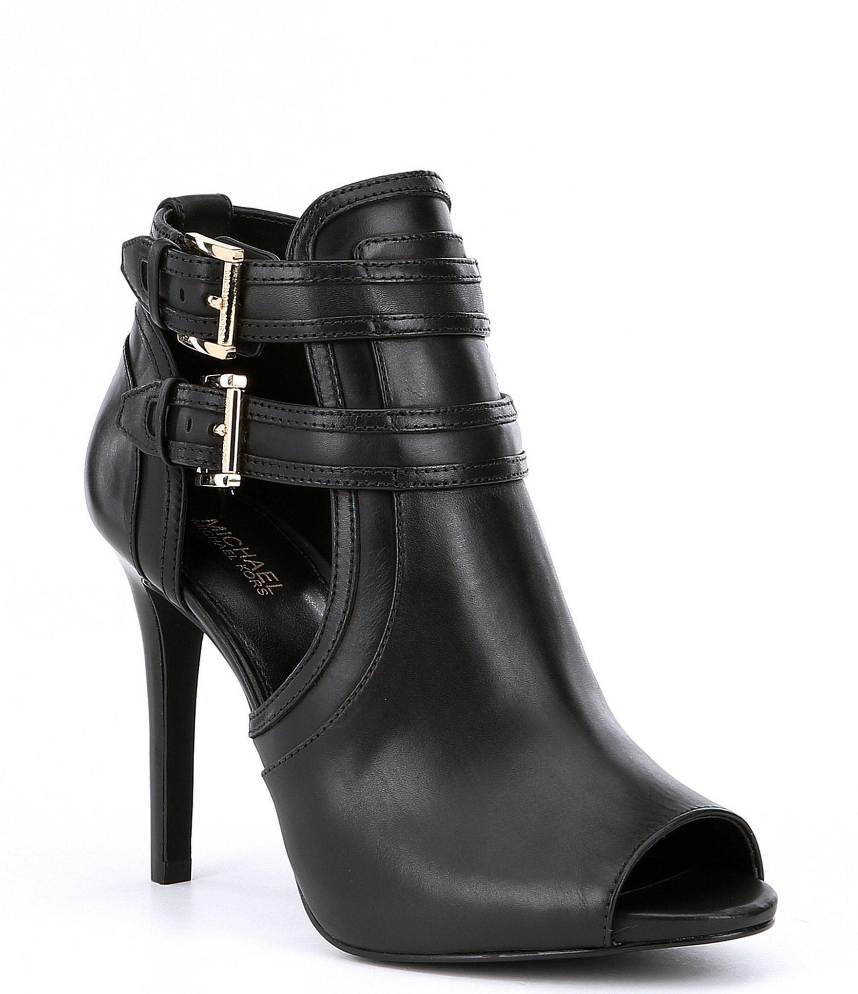 s boots booties dillards