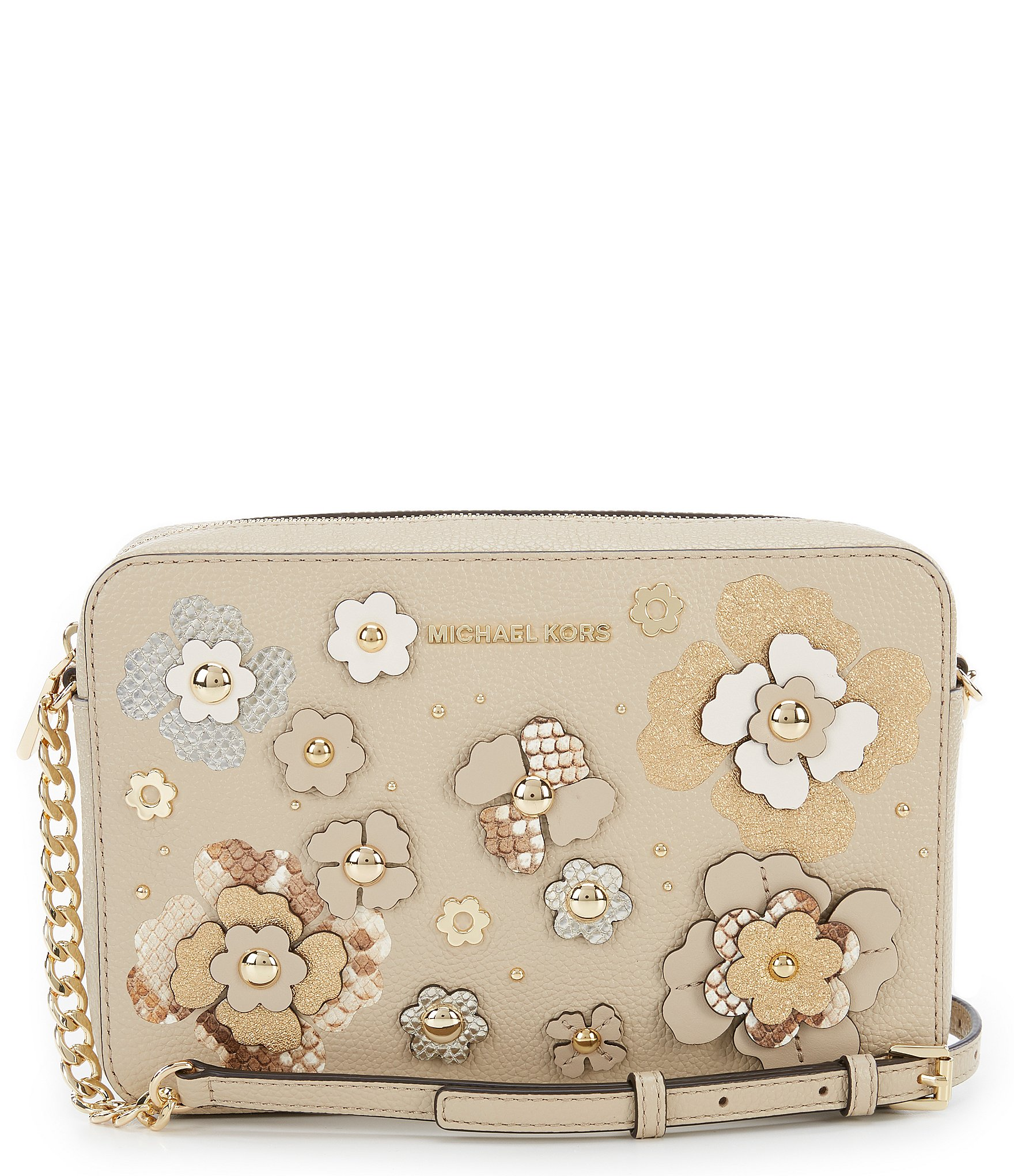michael kors multi fun tote