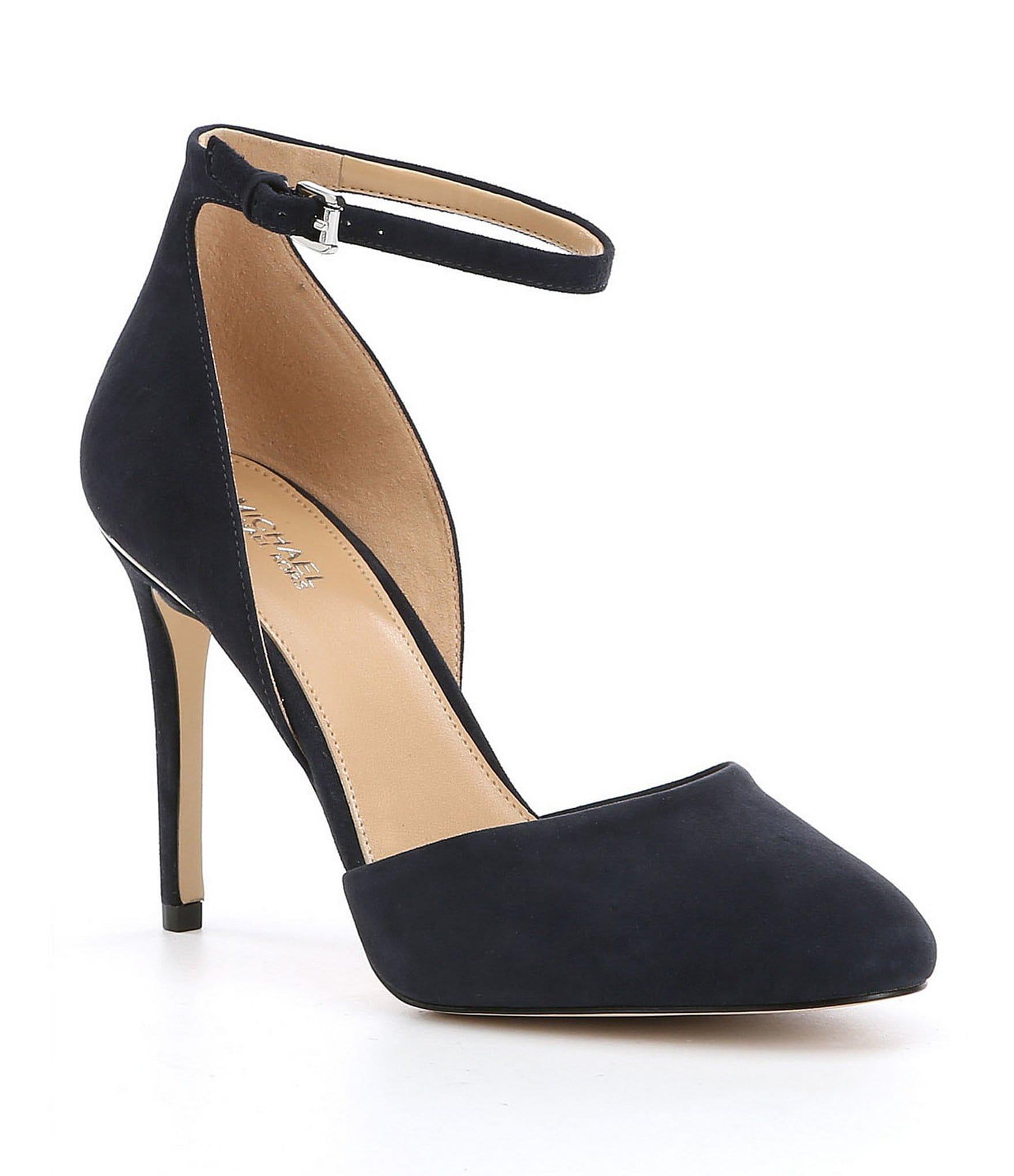 Dillards Ladies Shoes Pumps