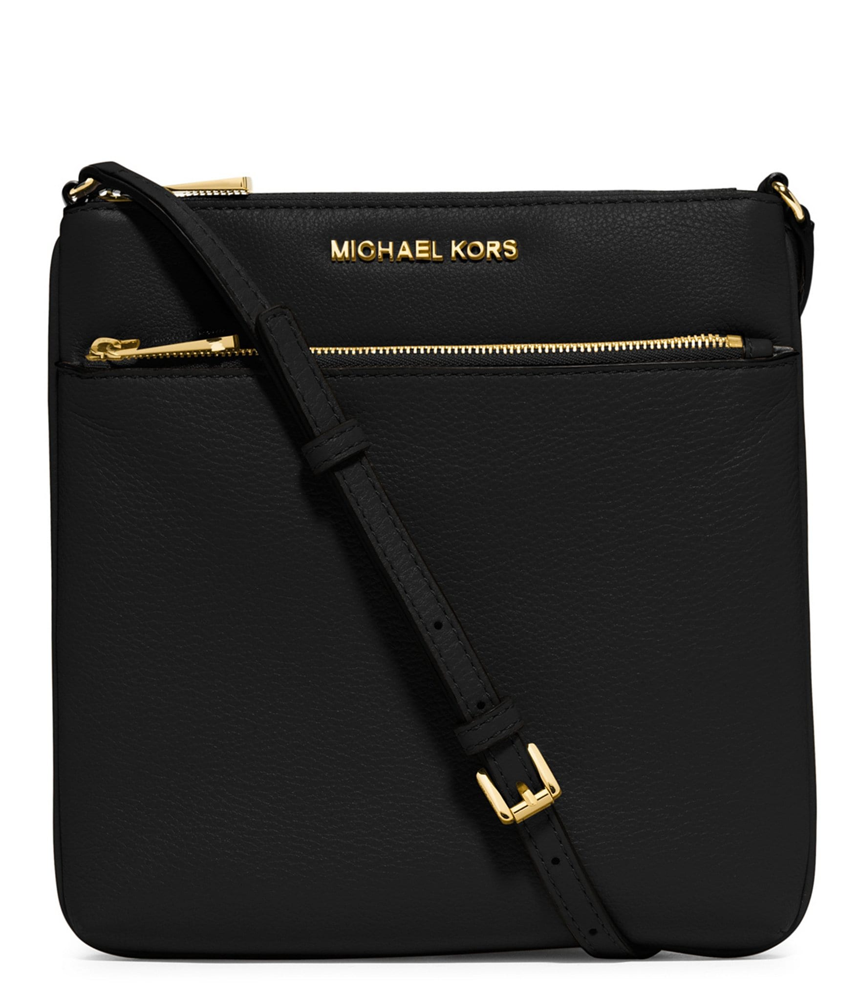 3077abf228ac michael kors black crossbody sale   OFF61% Discounted